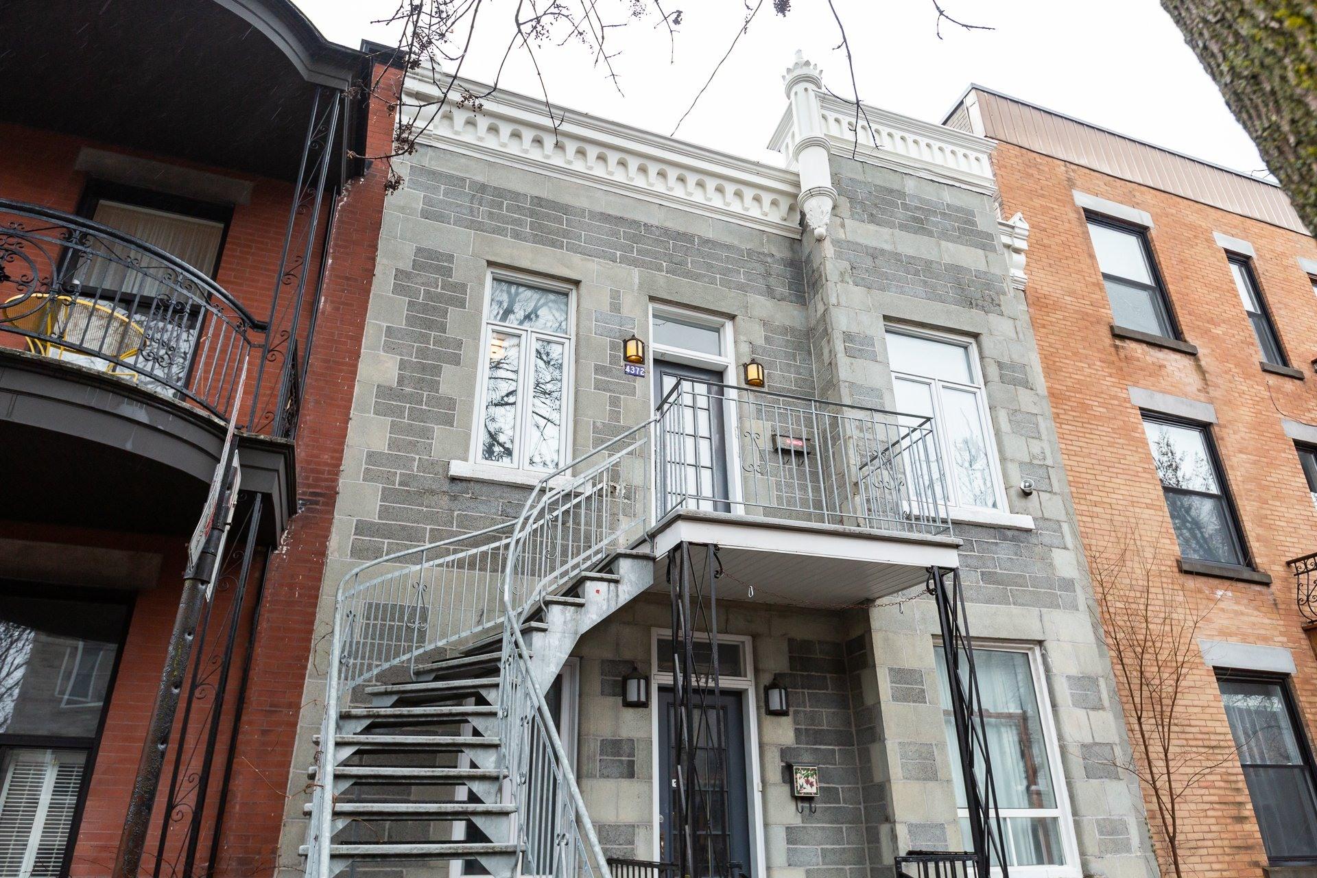 image 25 - Appartement À vendre Montréal Le Plateau-Mont-Royal  - 7 pièces
