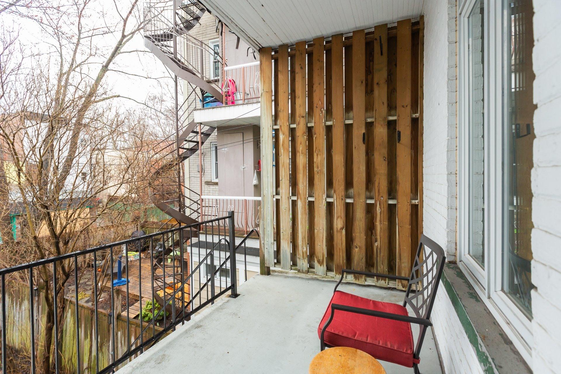 image 22 - Appartement À vendre Montréal Le Plateau-Mont-Royal  - 7 pièces