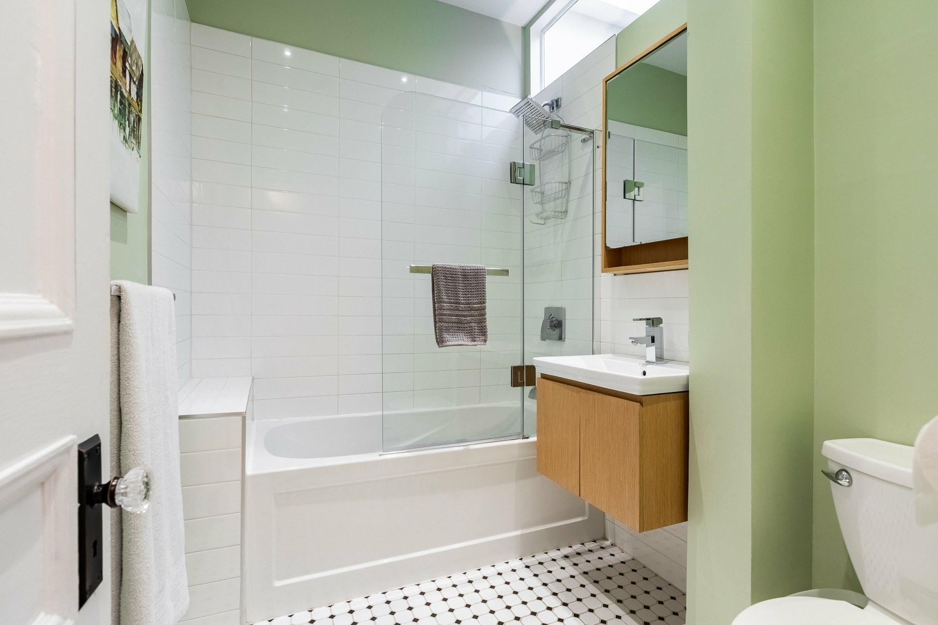 image 7 - Appartement À vendre Montréal Le Plateau-Mont-Royal  - 7 pièces