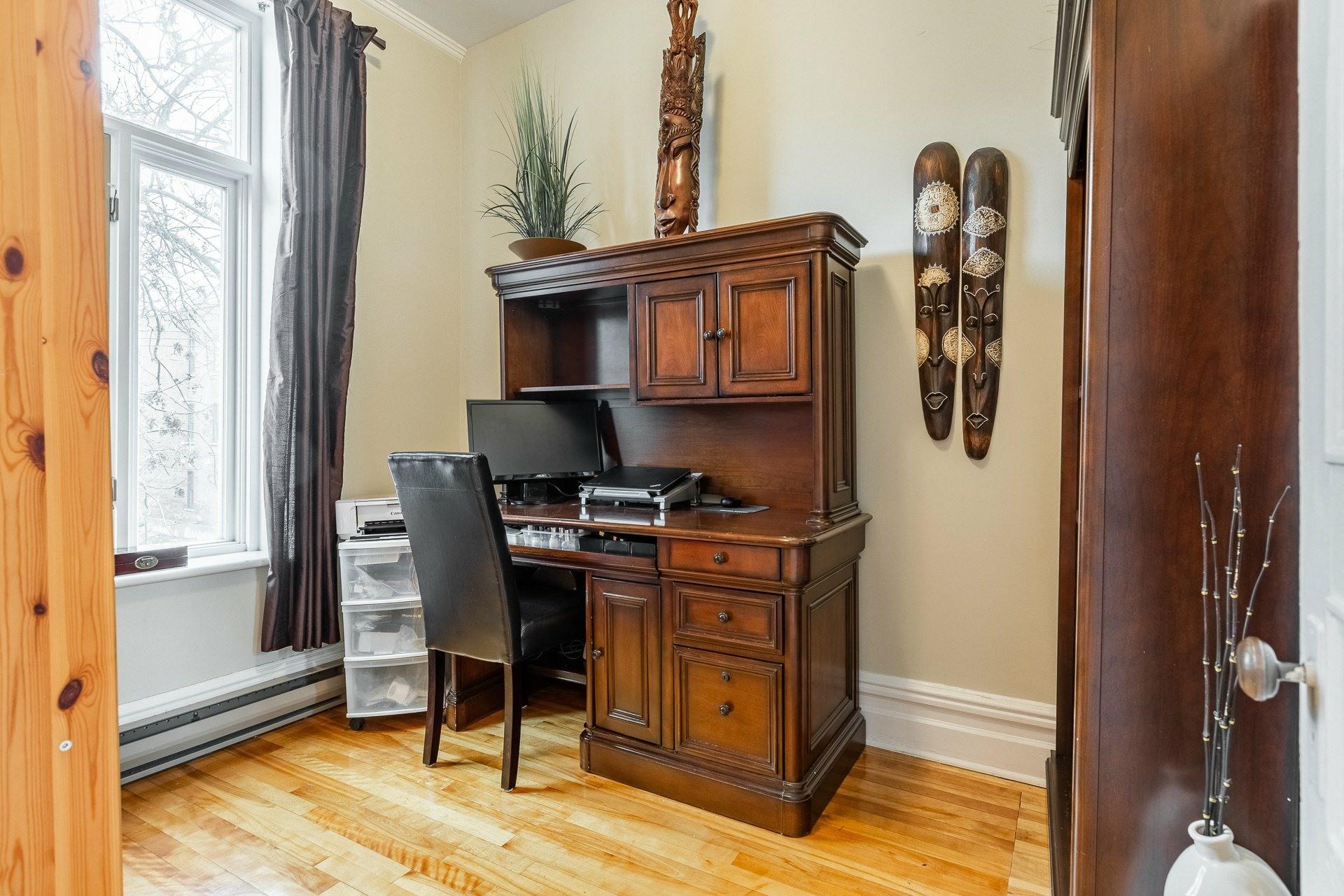 image 8 - Appartement À vendre Montréal Le Plateau-Mont-Royal  - 7 pièces