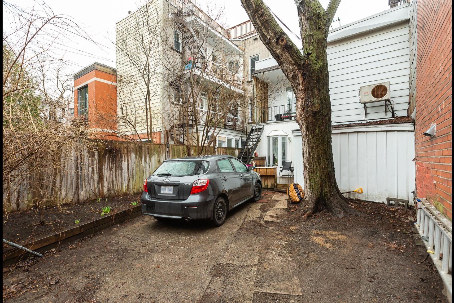 image 24 - Appartement À vendre Montréal Le Plateau-Mont-Royal  - 7 pièces