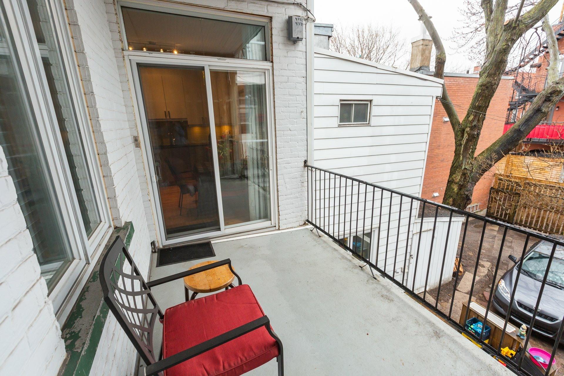image 21 - Appartement À vendre Montréal Le Plateau-Mont-Royal  - 7 pièces