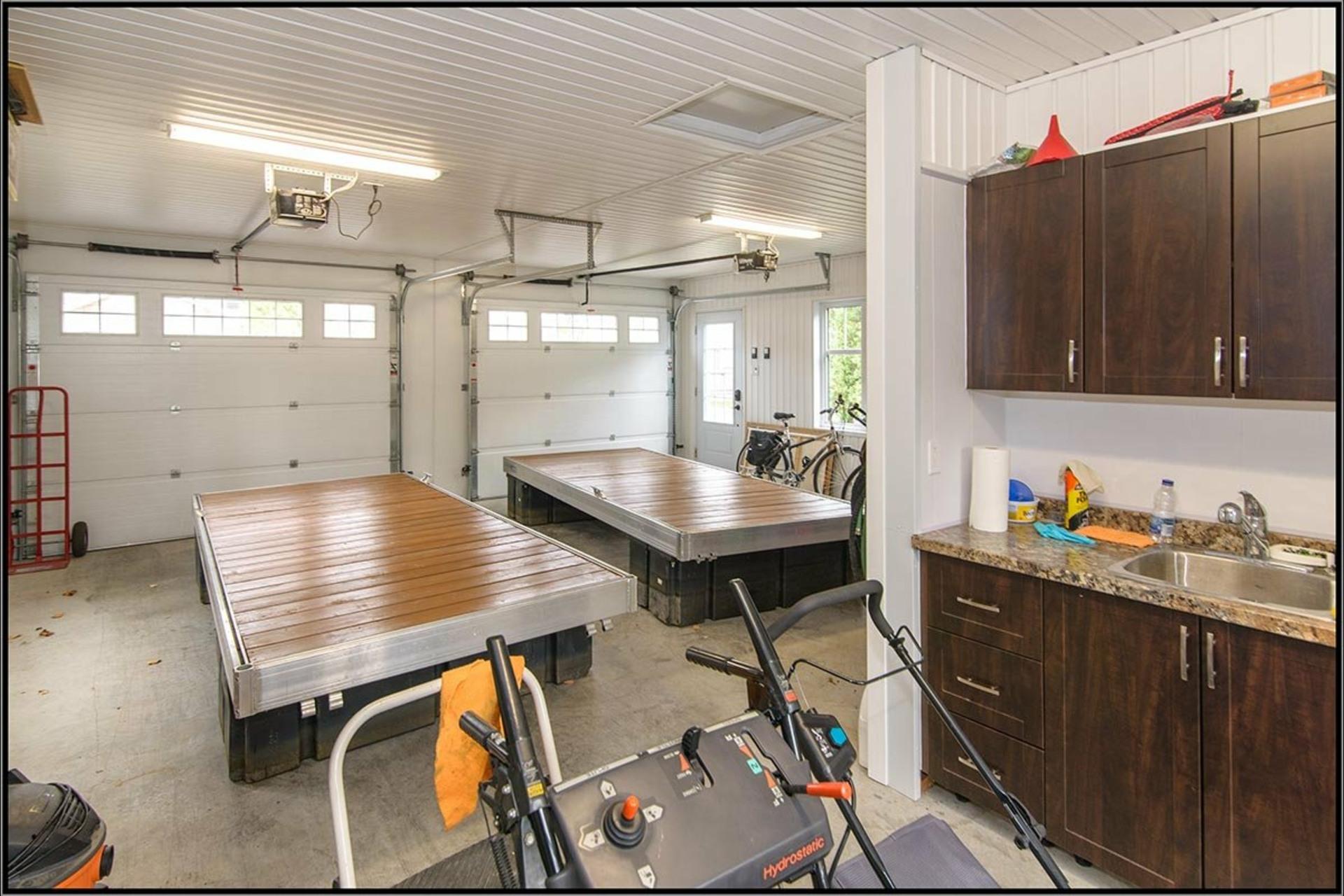 image 22 - Maison À vendre Fossambault-sur-le-Lac - 9 pièces