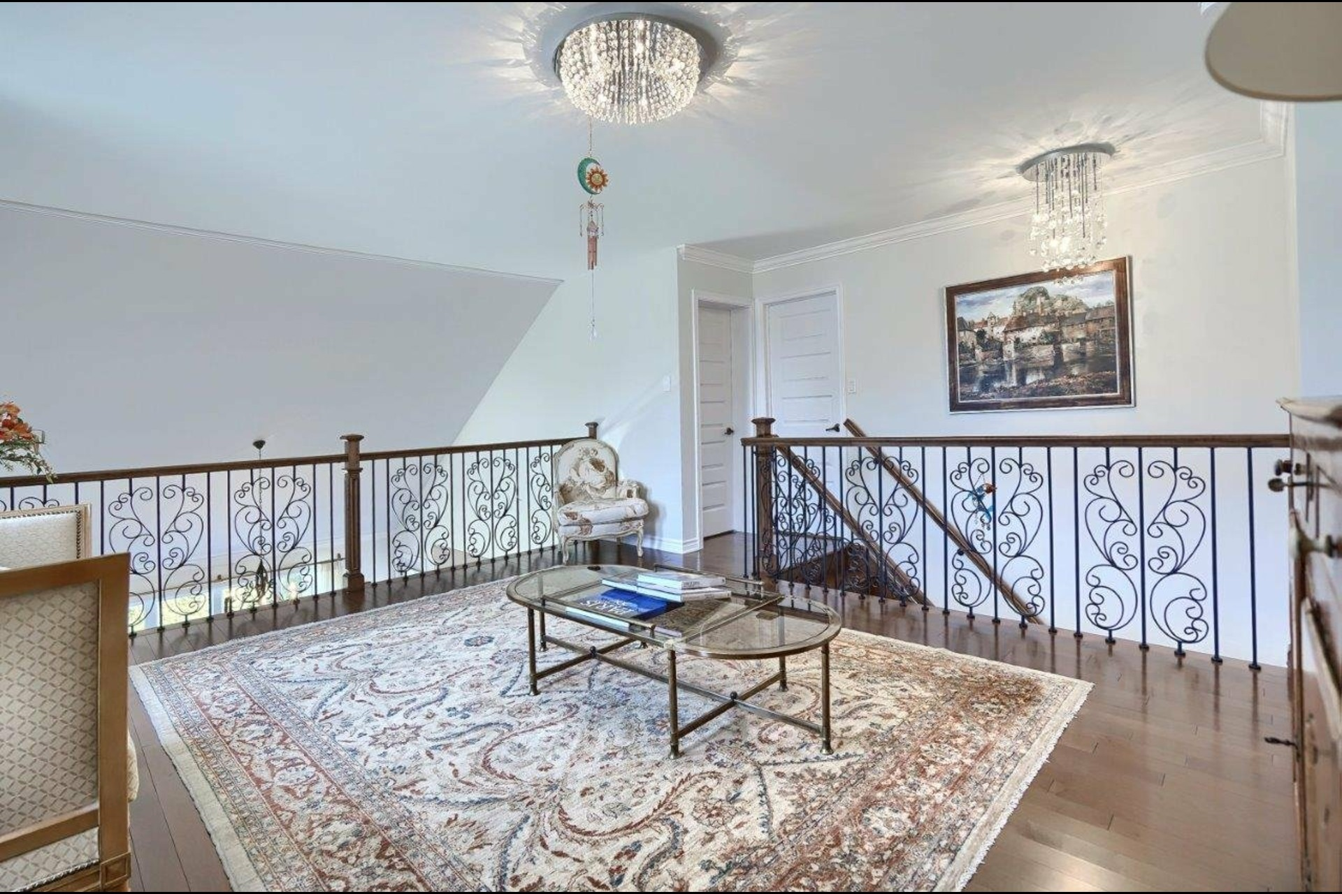 image 21 - House For sale Brossard - 17 rooms