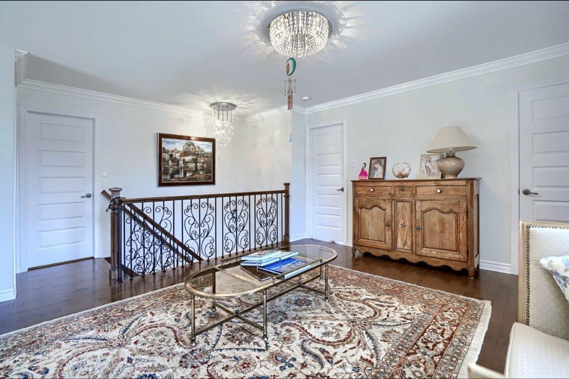 image 23 - House For sale Brossard - 17 rooms