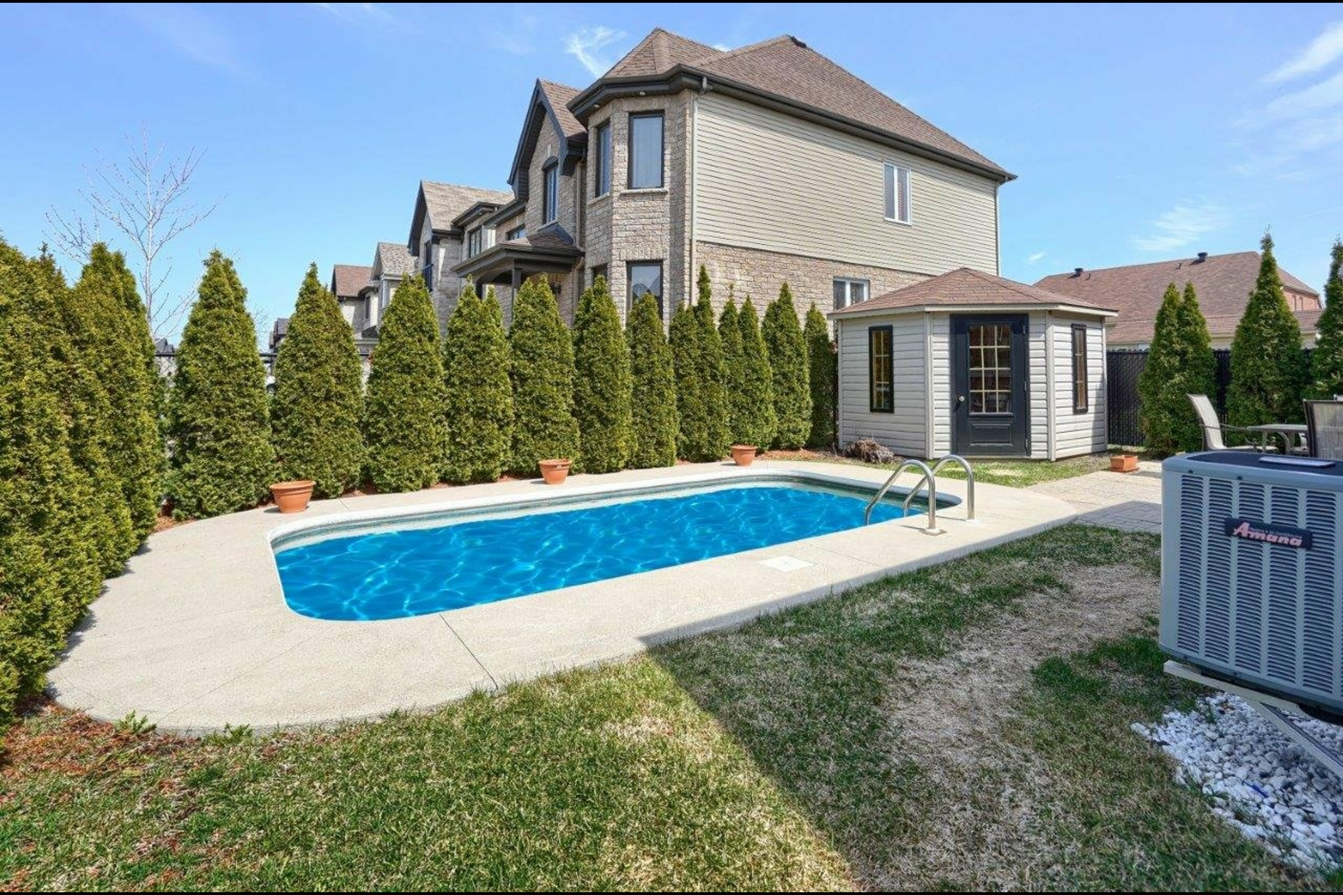 image 38 - House For sale Brossard - 17 rooms