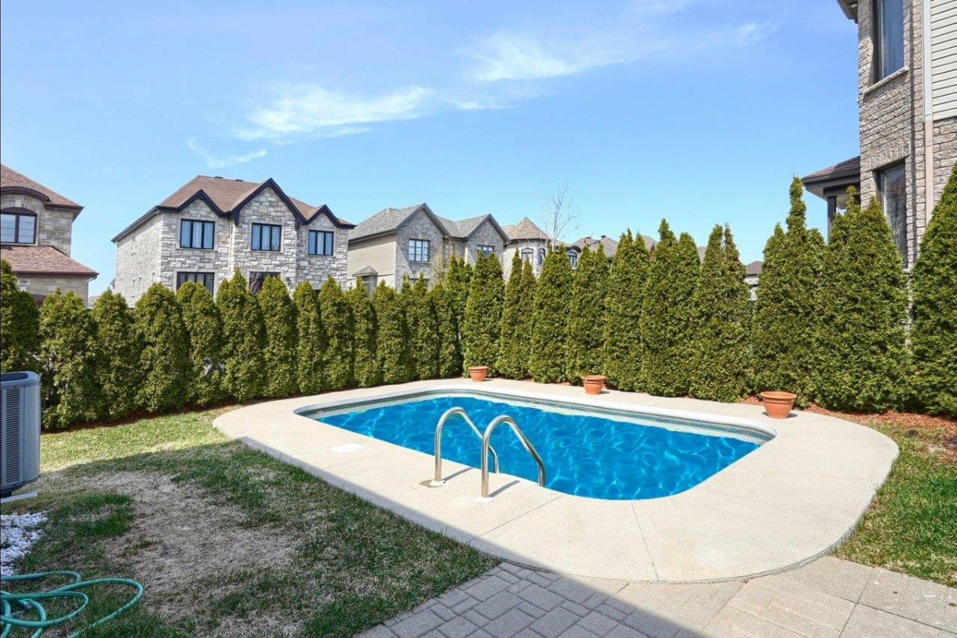 image 37 - House For sale Brossard - 17 rooms