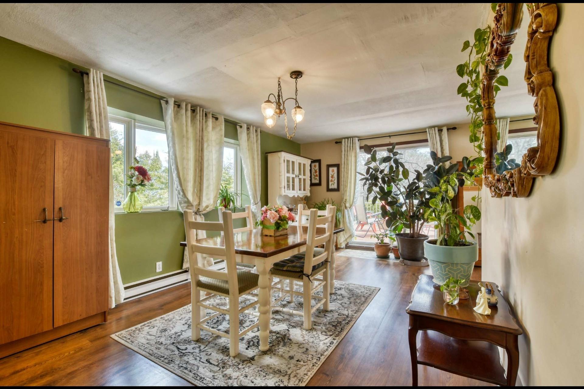 image 5 - Maison À vendre Sainte-Marcelline-de-Kildare - 14 pièces