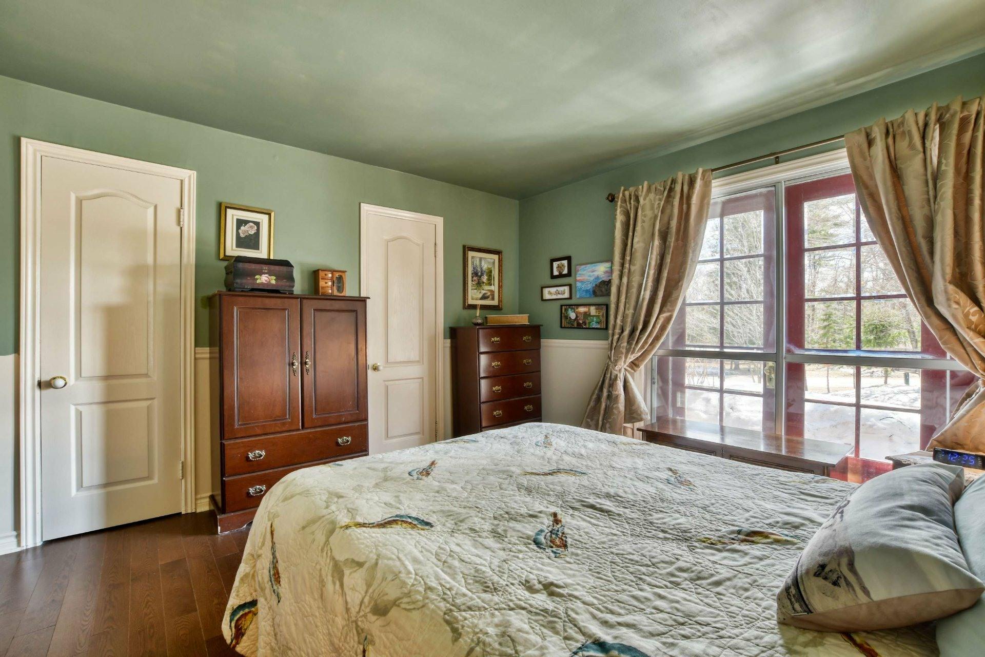 image 10 - Maison À vendre Sainte-Marcelline-de-Kildare - 14 pièces