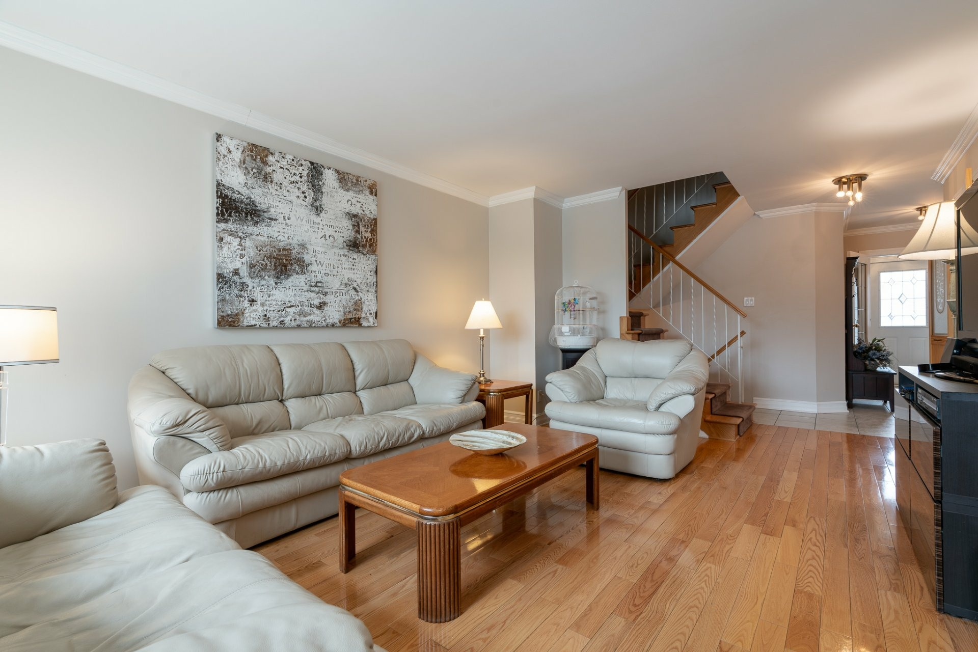 image 7 - House For sale Pointe-Claire - 8 rooms