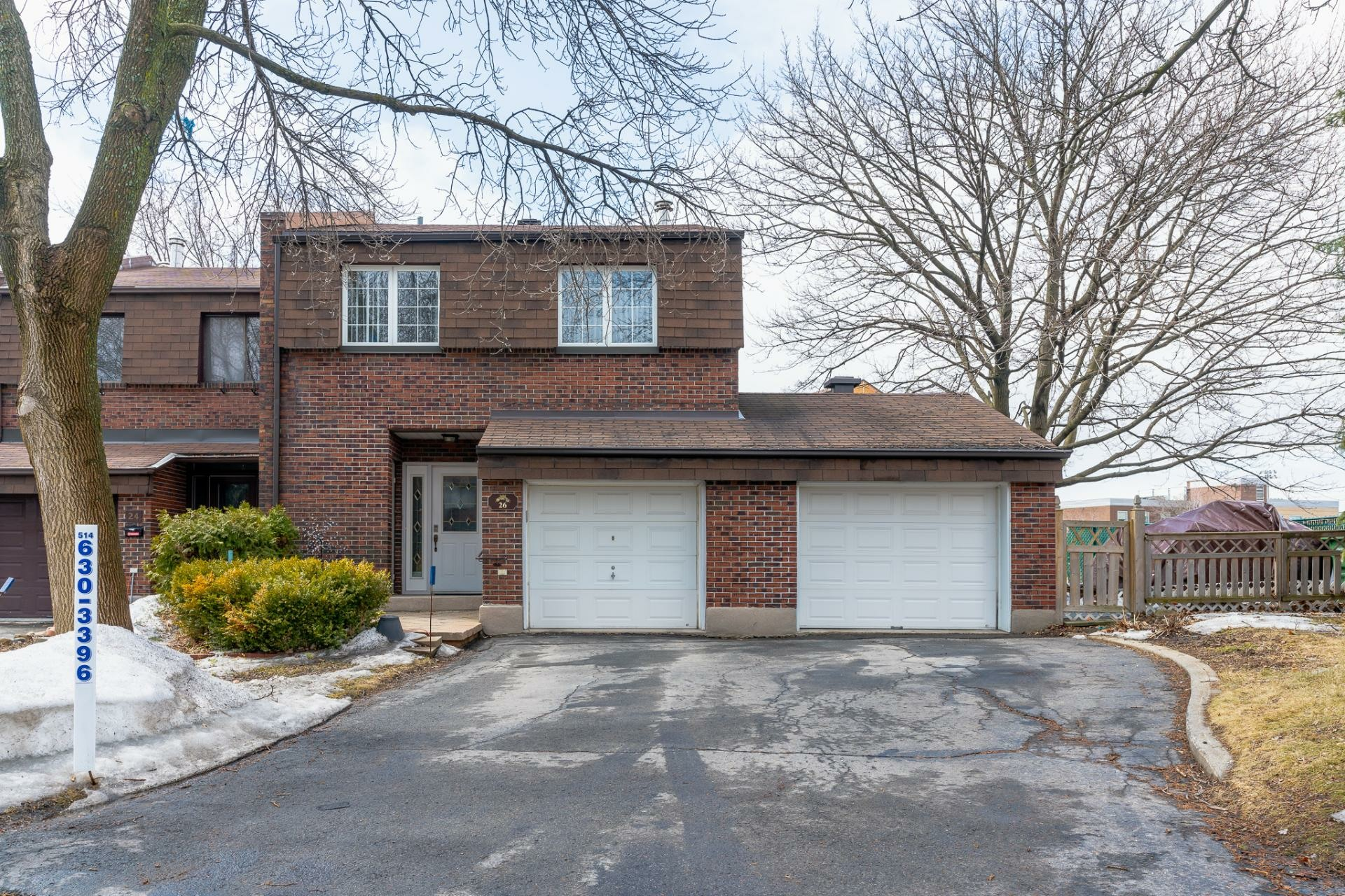 image 0 - House For sale Pointe-Claire - 8 rooms