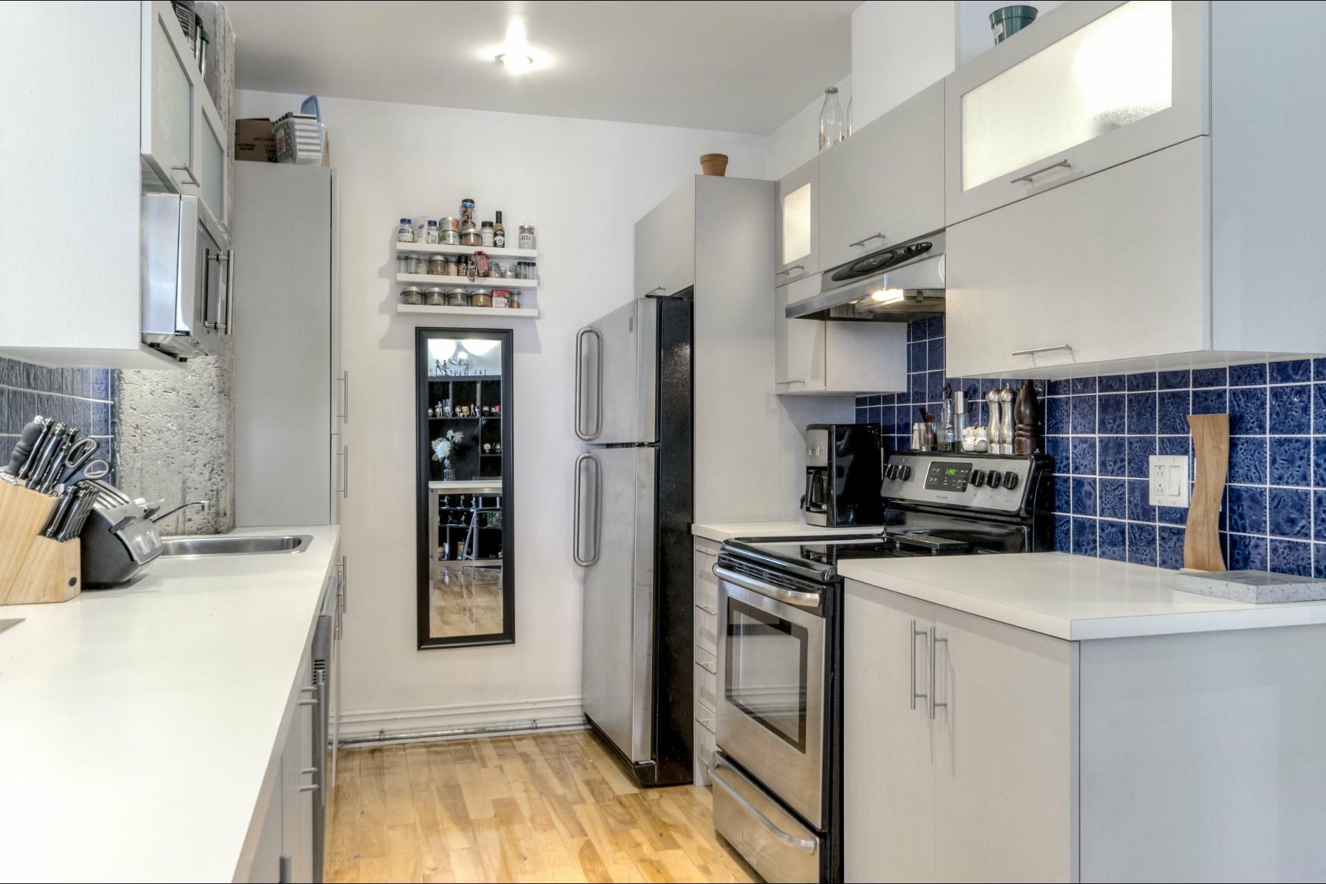 image 10 - Appartement À vendre Montréal Ville-Marie  - 8 pièces