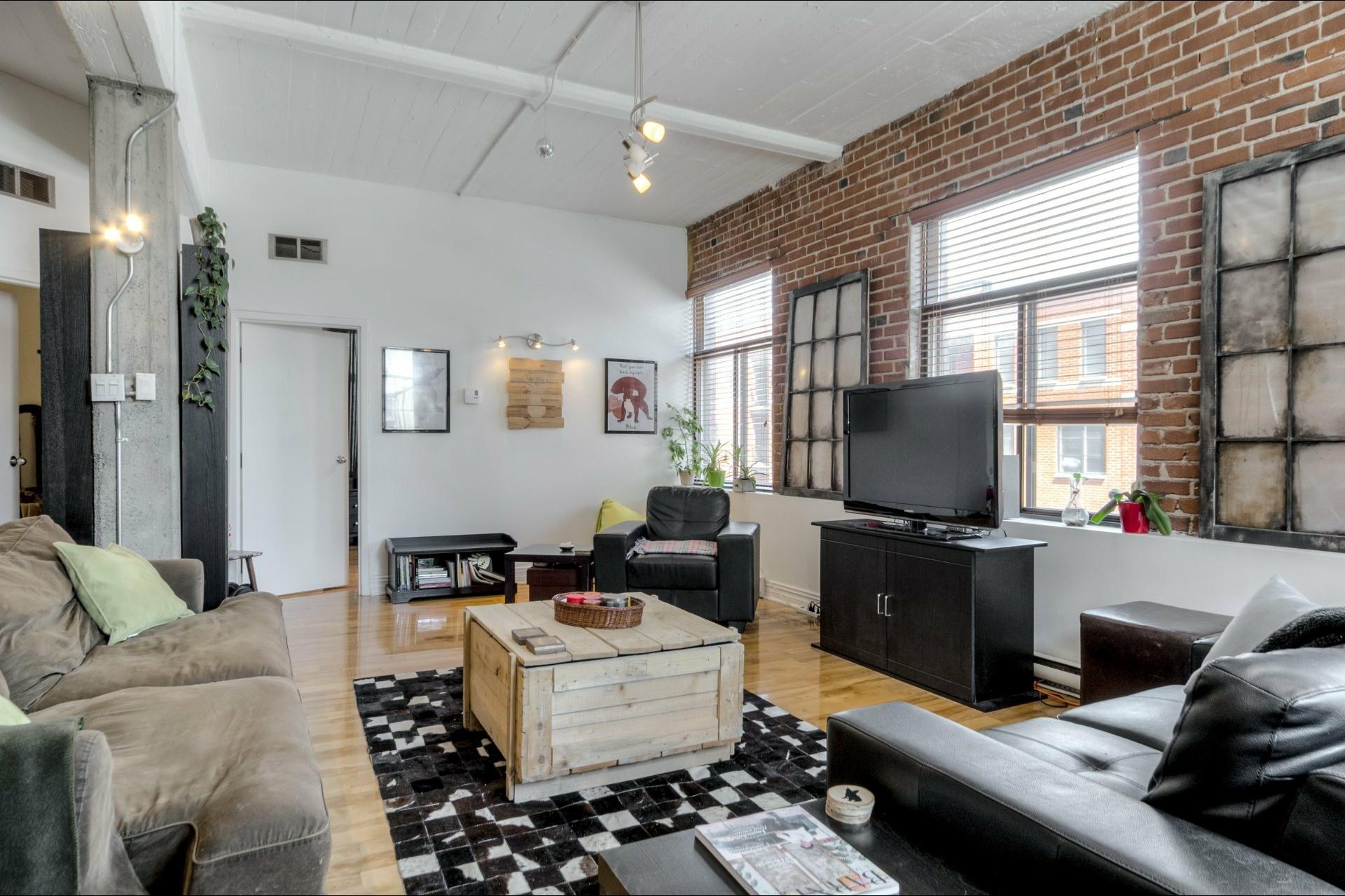 image 4 - Appartement À vendre Montréal Ville-Marie  - 8 pièces