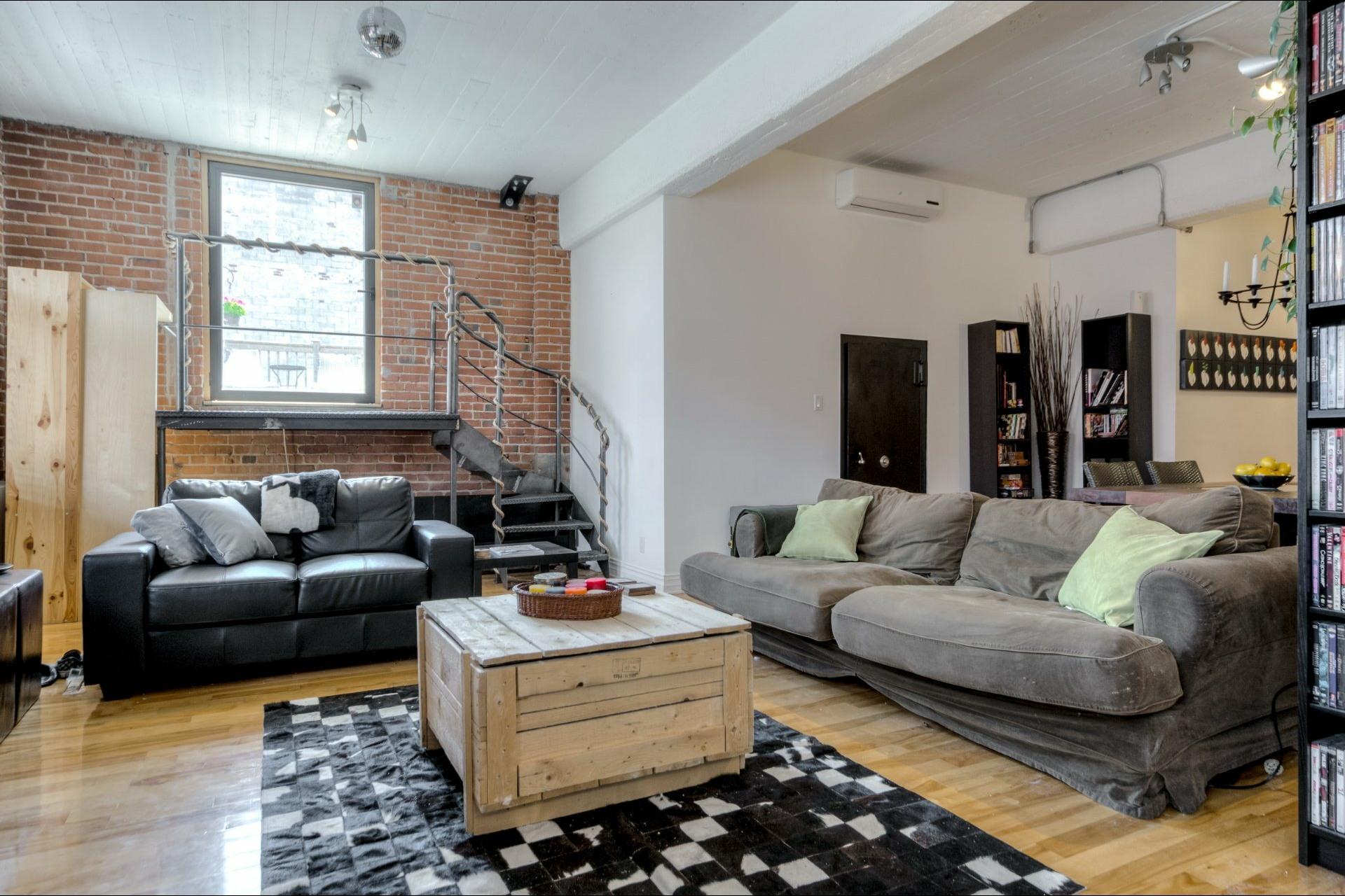 image 19 - Appartement À vendre Montréal Ville-Marie  - 8 pièces