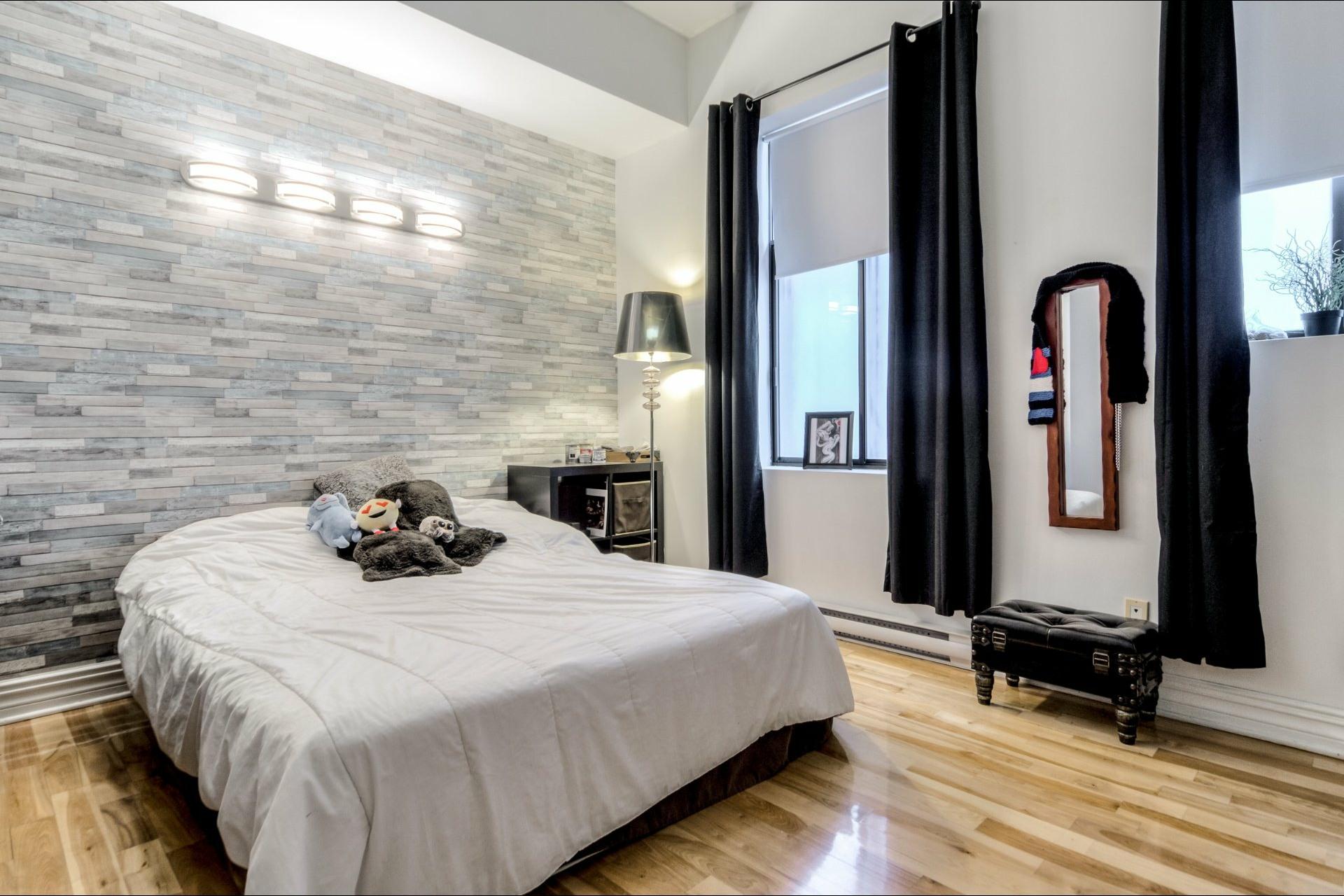 image 15 - Appartement À vendre Montréal Ville-Marie  - 8 pièces
