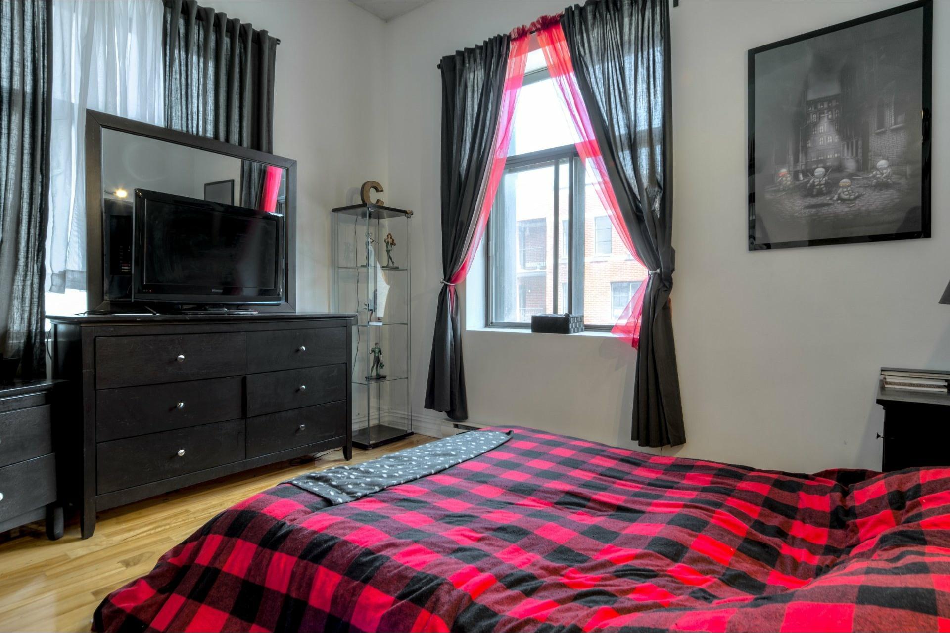 image 16 - Appartement À vendre Montréal Ville-Marie  - 8 pièces