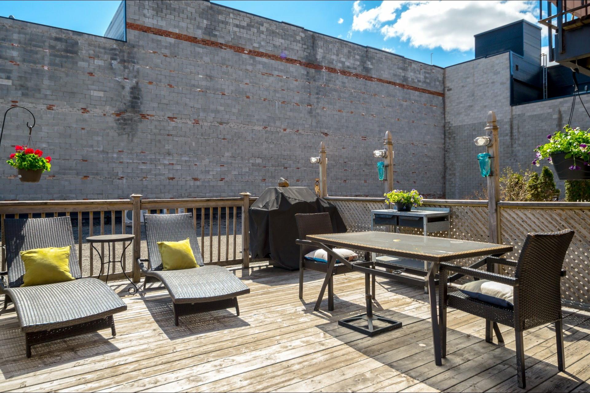 image 20 - Appartement À vendre Montréal Ville-Marie  - 8 pièces