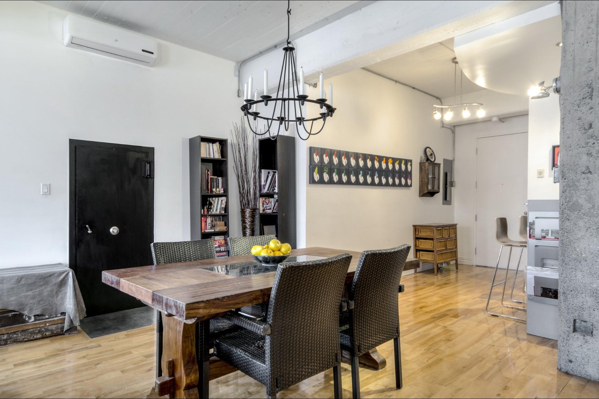 image 14 - Appartement À vendre Montréal Ville-Marie  - 8 pièces