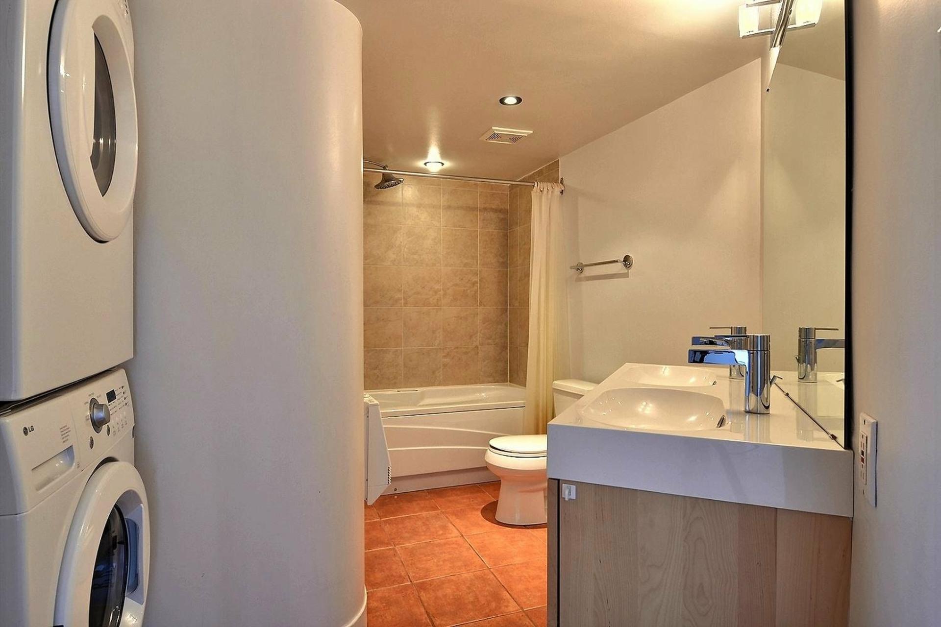 image 12 - Apartment For sale Montréal Verdun/Île-des-Soeurs  - 6 rooms