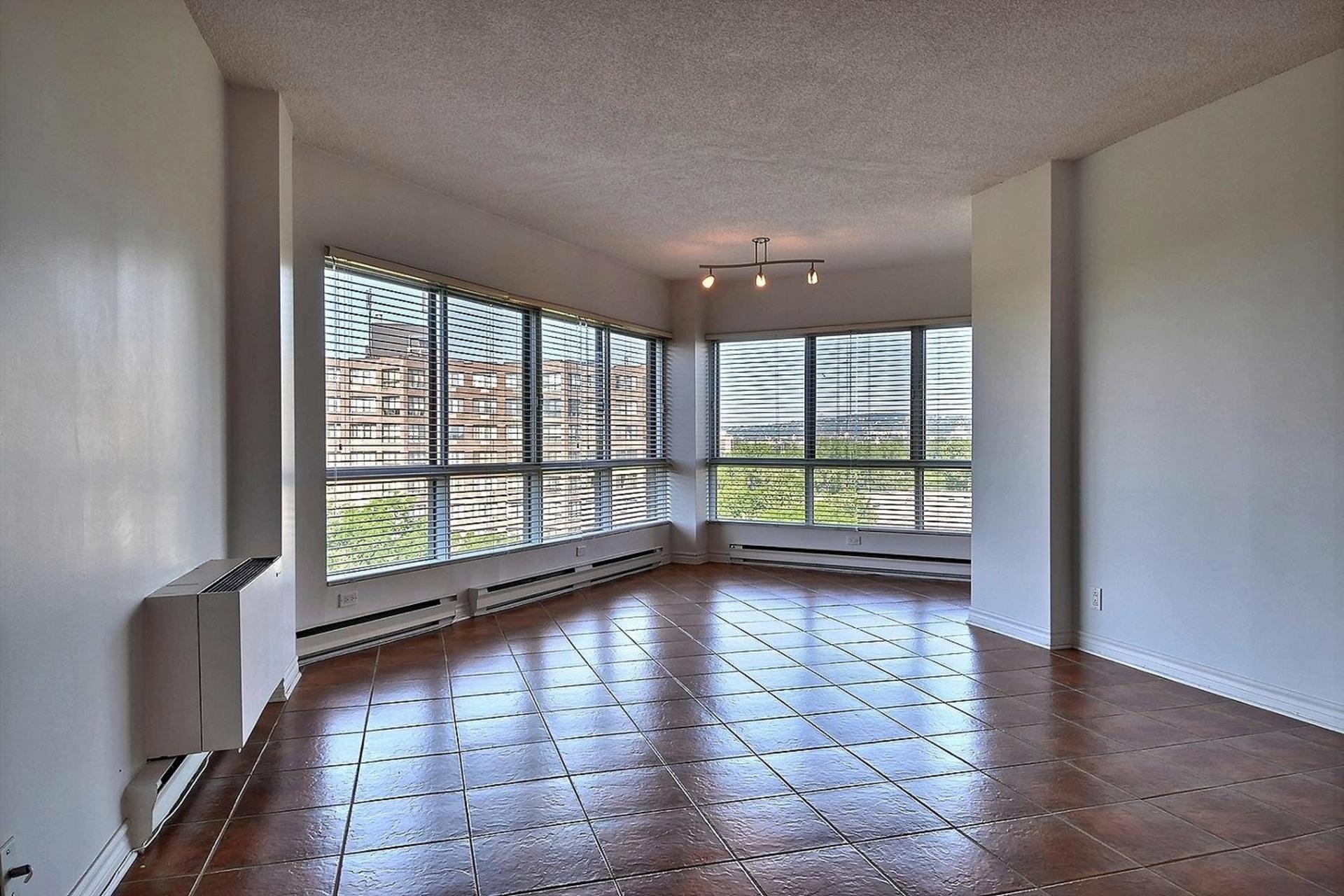 image 2 - Apartment For sale Montréal Verdun/Île-des-Soeurs  - 6 rooms