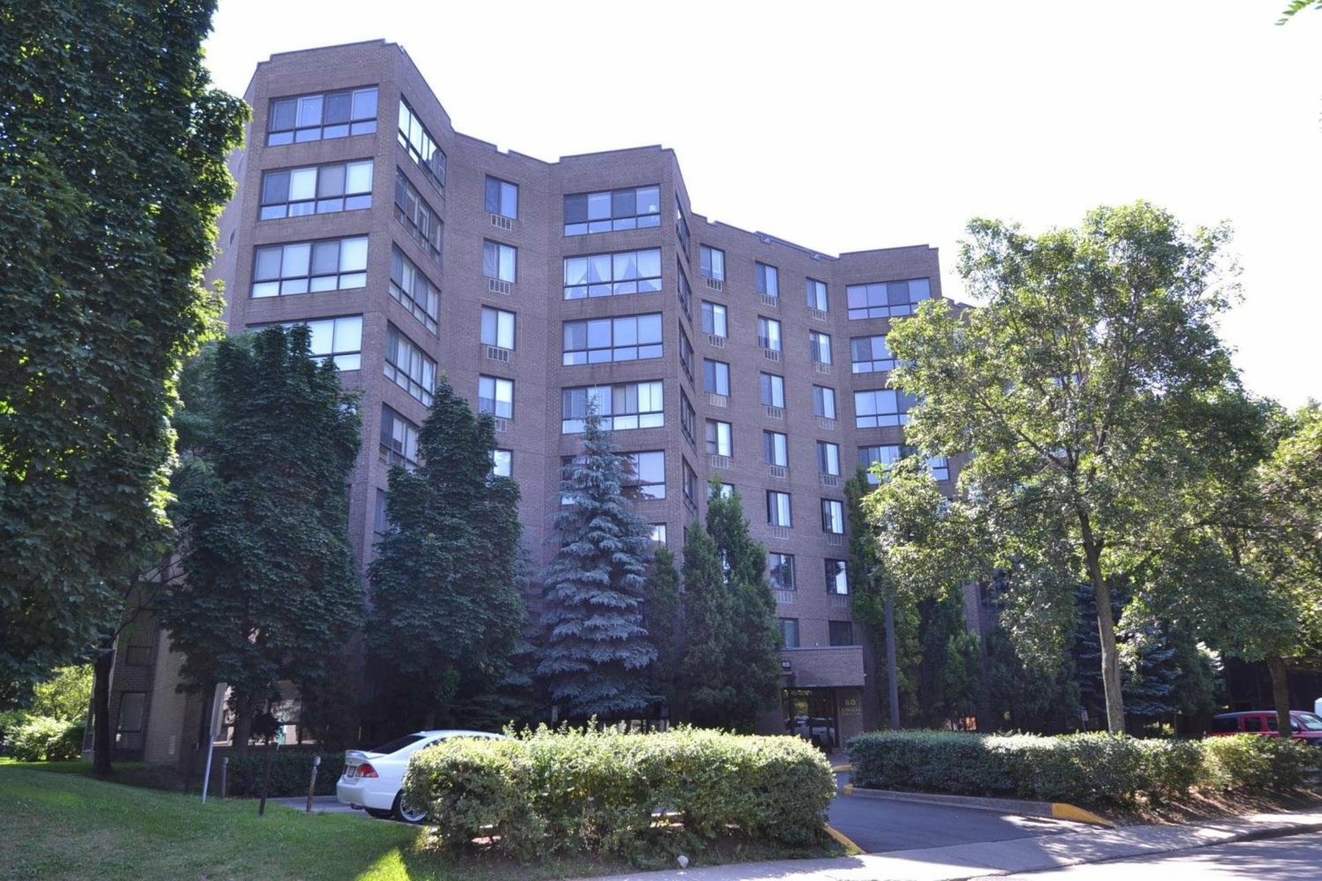 image 0 - Apartment For sale Montréal Verdun/Île-des-Soeurs  - 6 rooms