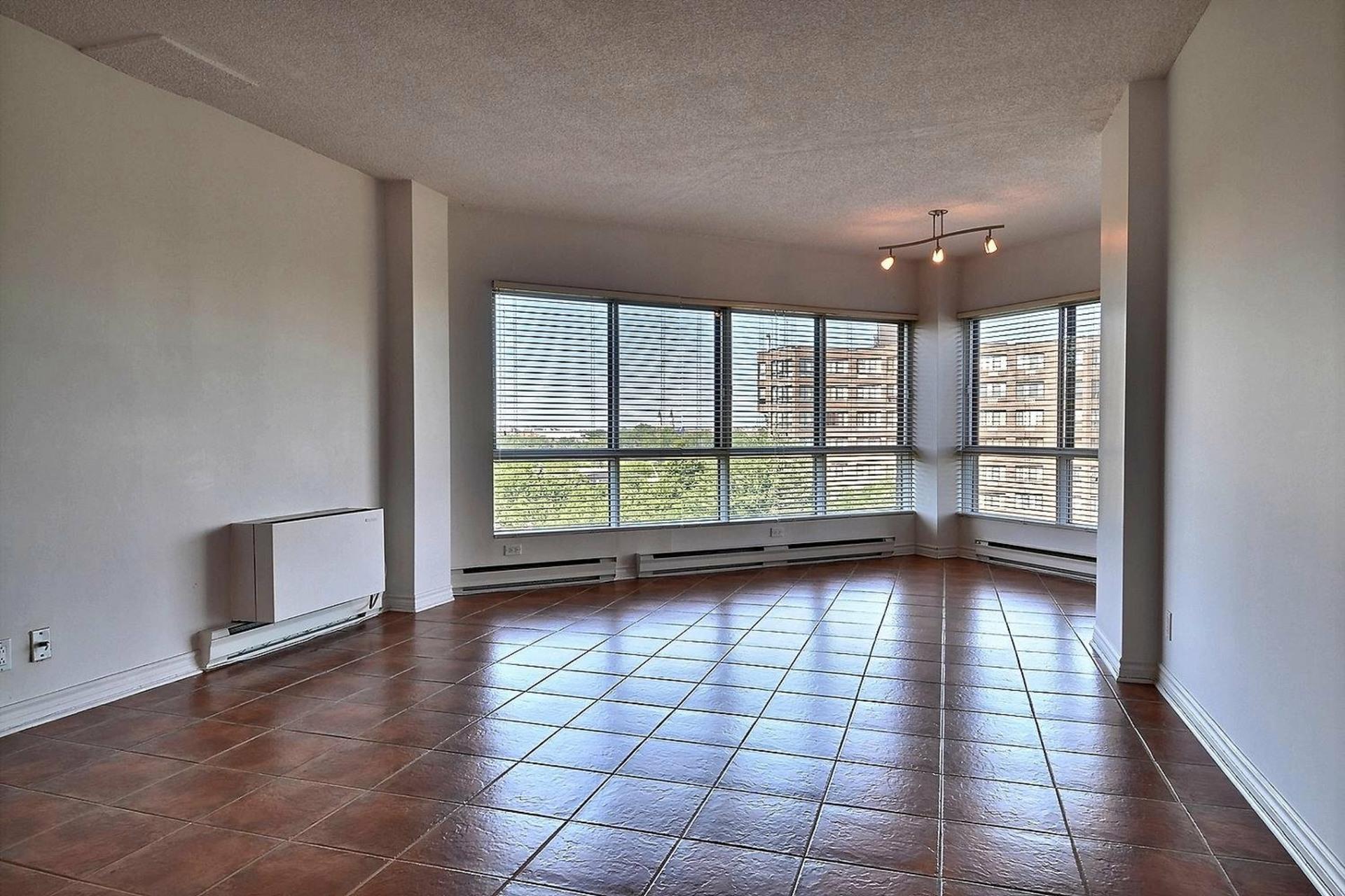 image 1 - Apartment For sale Montréal Verdun/Île-des-Soeurs  - 6 rooms