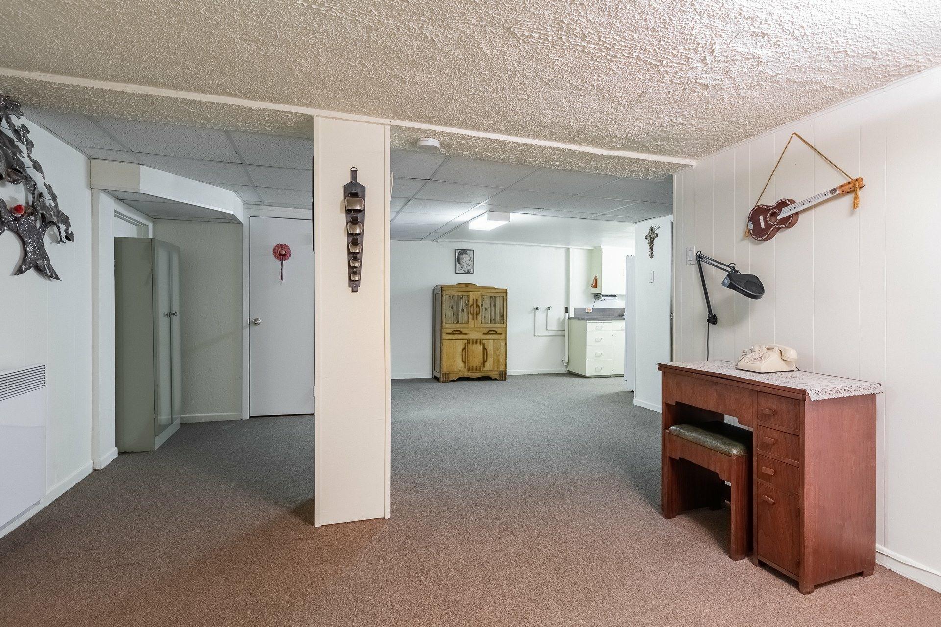 image 12 - Duplex À vendre Montréal Rosemont/La Petite-Patrie  - 5 pièces