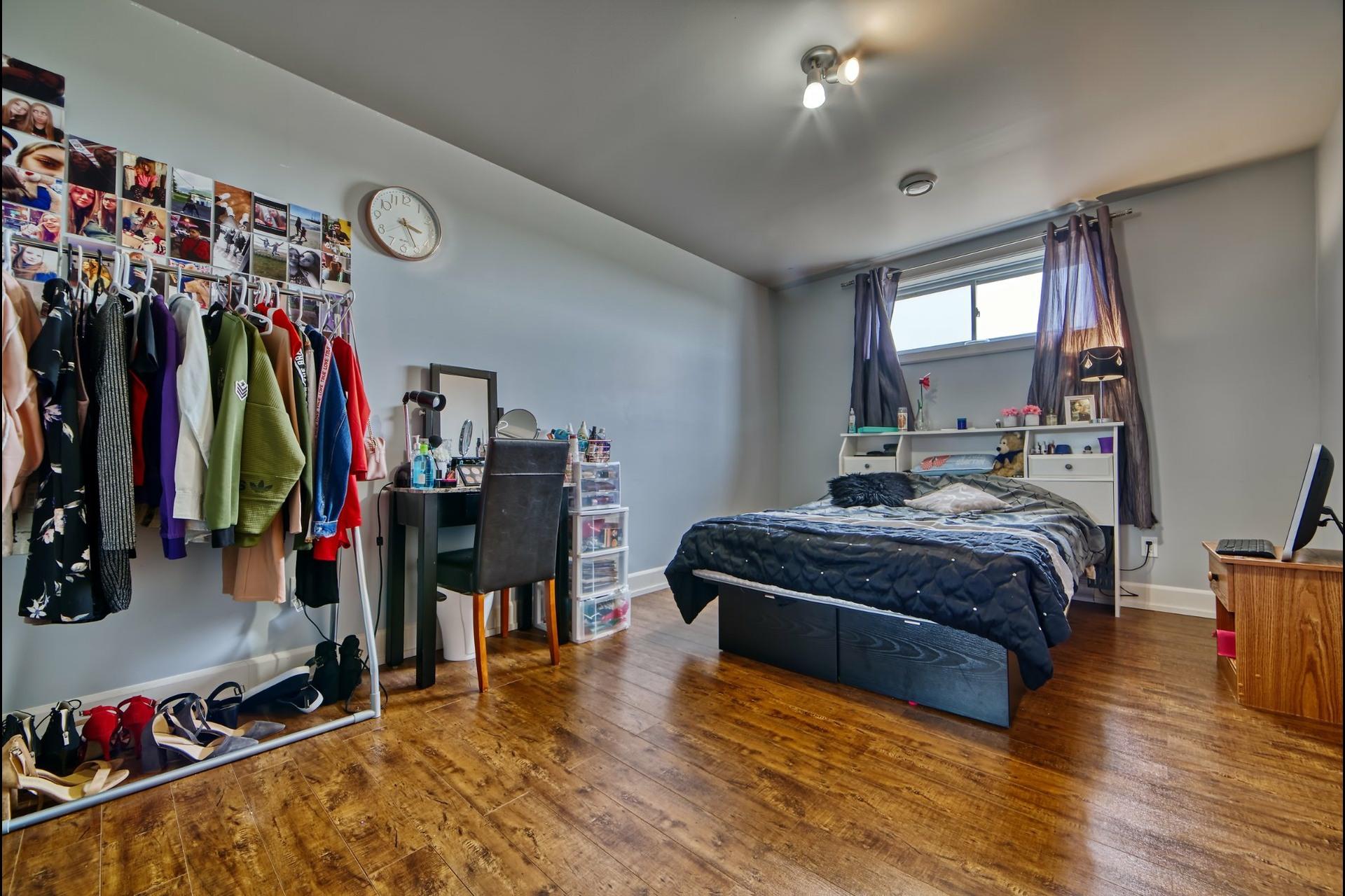 image 21 - Maison À vendre Saint-Urbain-Premier - 12 pièces