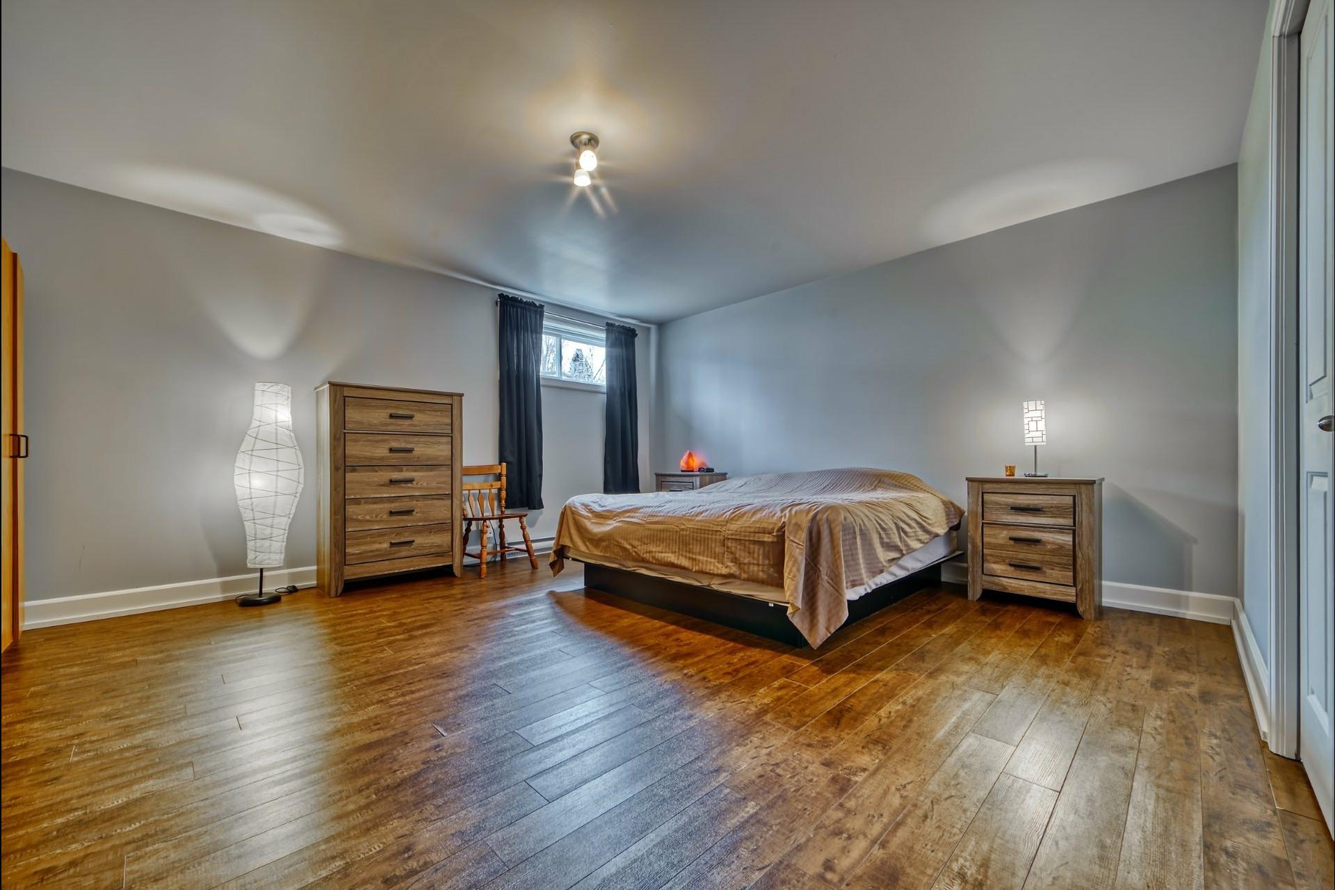 image 17 - Maison À vendre Saint-Urbain-Premier - 12 pièces