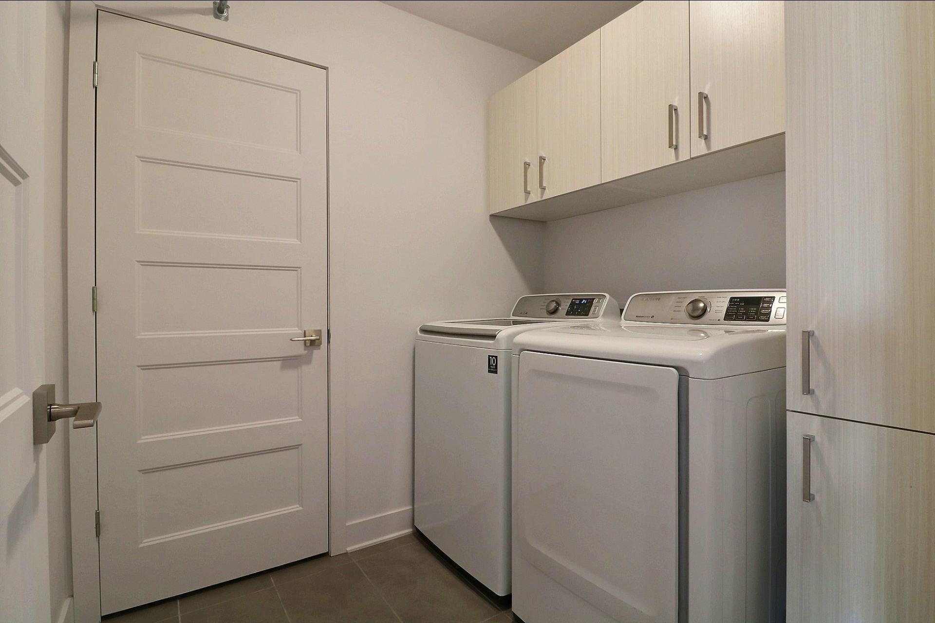 image 11 - Appartement À vendre Sainte-Marthe-sur-le-Lac - 10 pièces