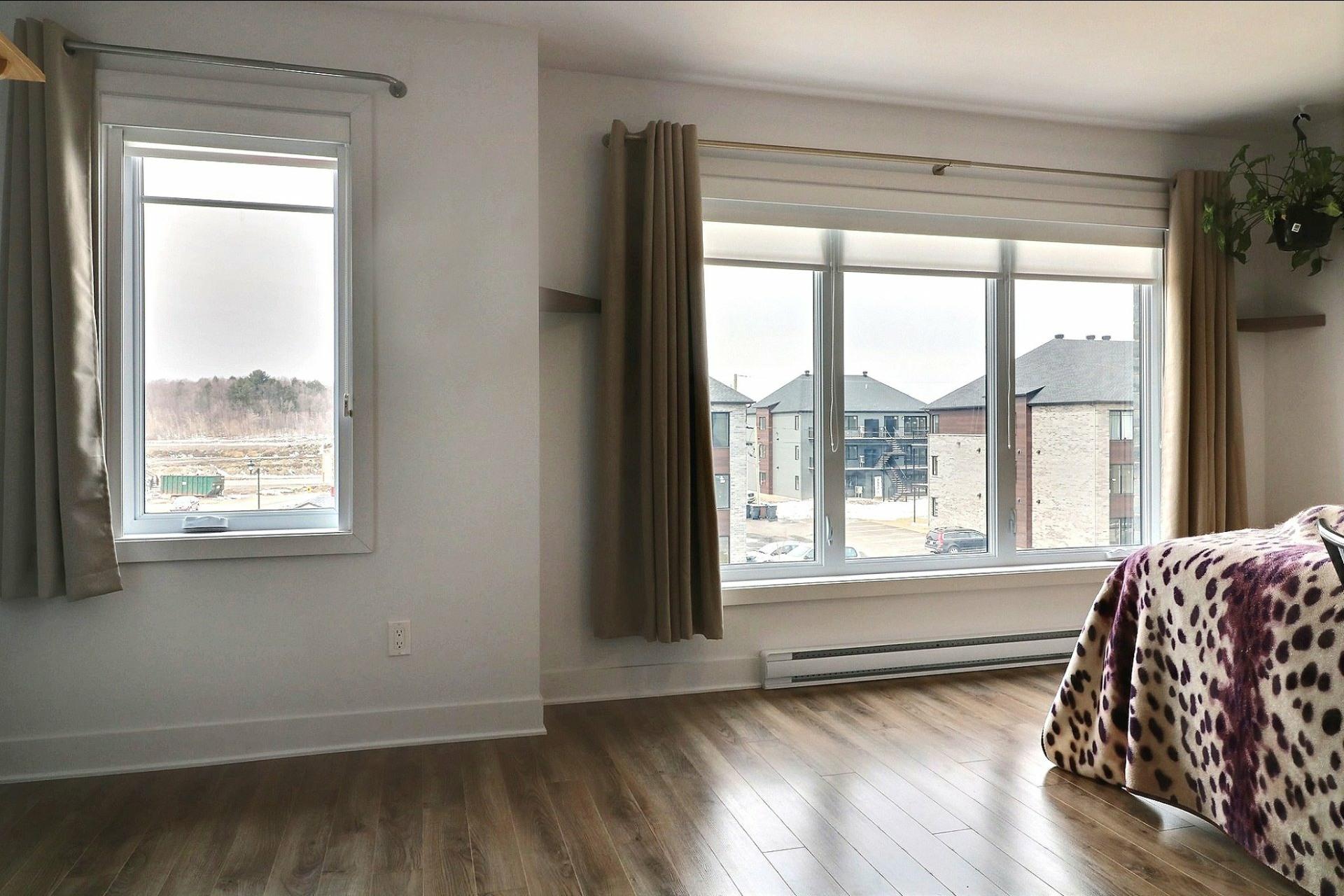 image 13 - Appartement À vendre Sainte-Marthe-sur-le-Lac - 10 pièces