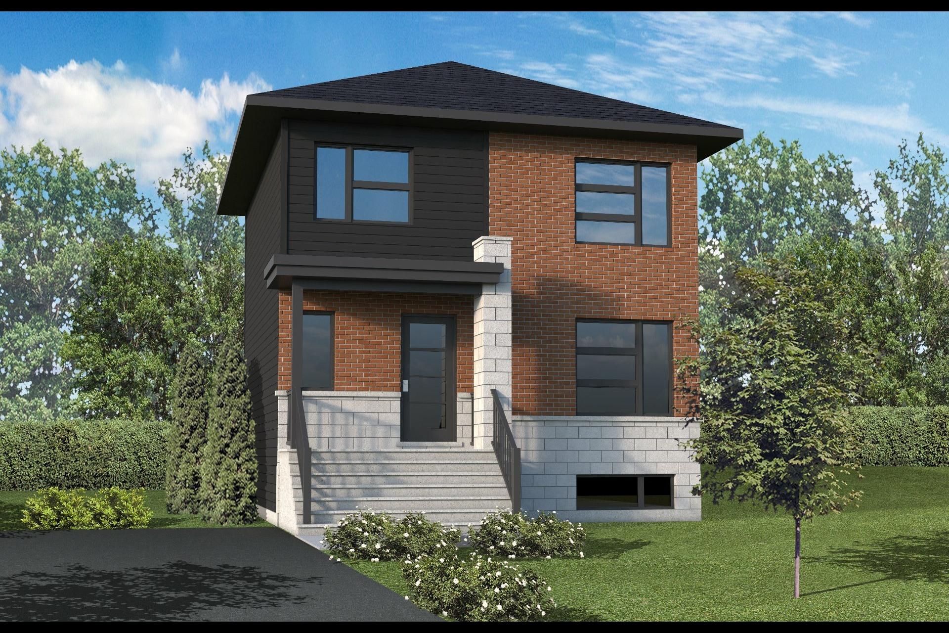 image 0 - House For sale Saint-Roch-de-Richelieu - 7 rooms