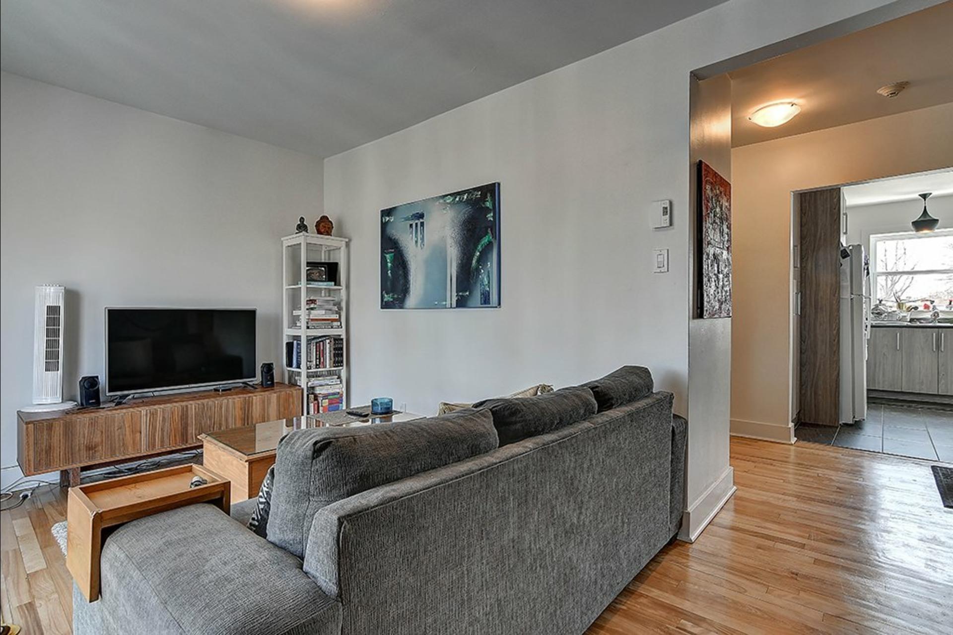 image 4 - Immeuble à revenus À vendre Montréal Le Sud-Ouest  - 4 pièces