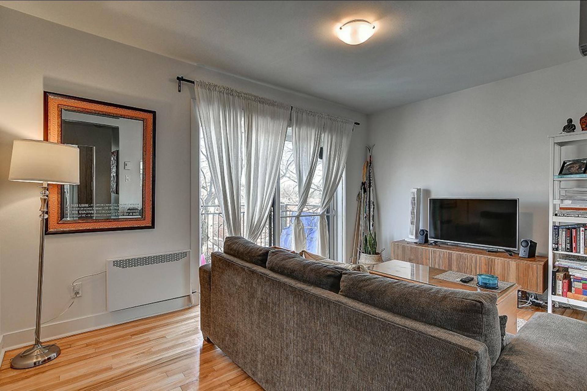 image 5 - Immeuble à revenus À vendre Montréal Le Sud-Ouest  - 4 pièces