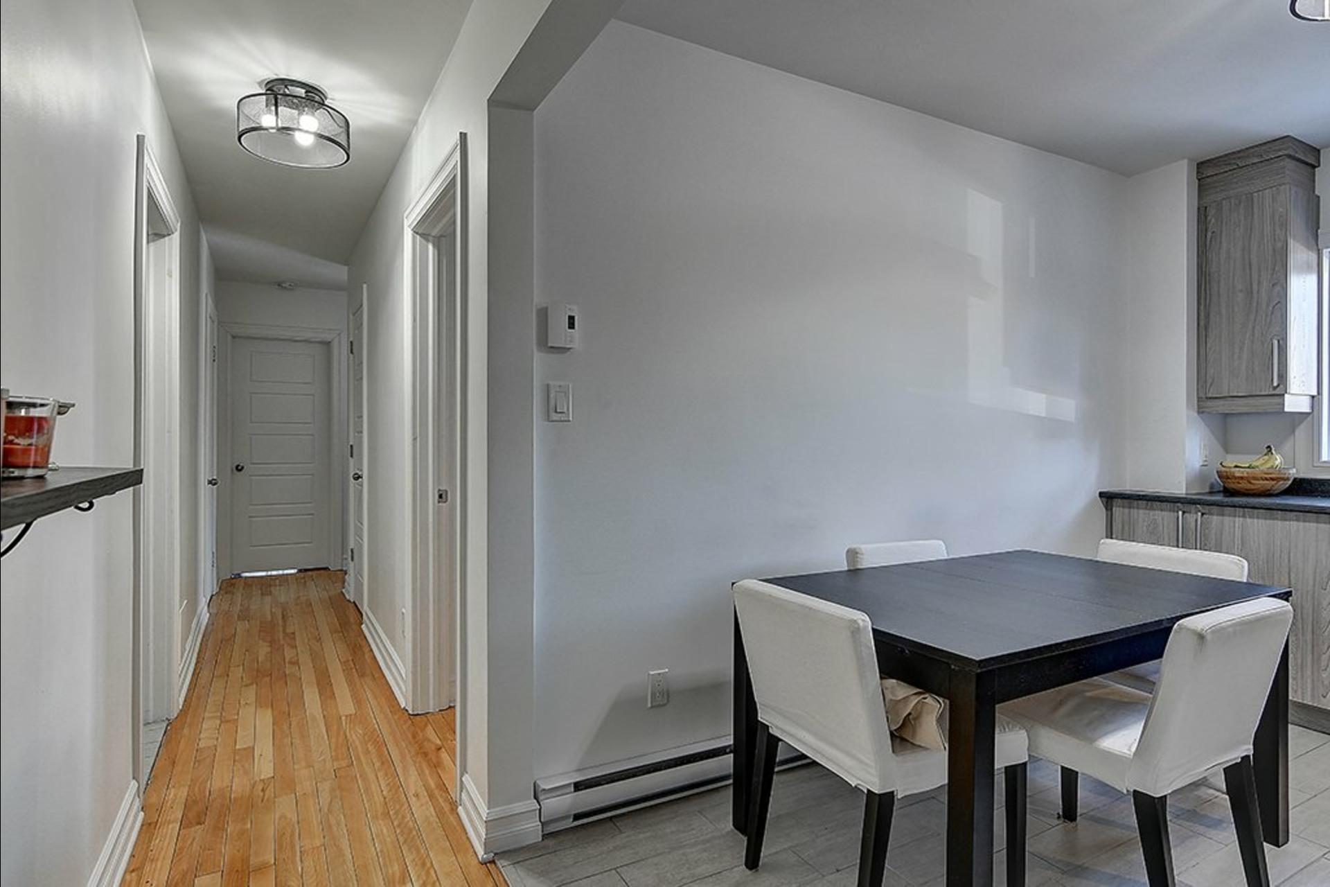 image 8 - Immeuble à revenus À vendre Montréal Le Sud-Ouest  - 4 pièces