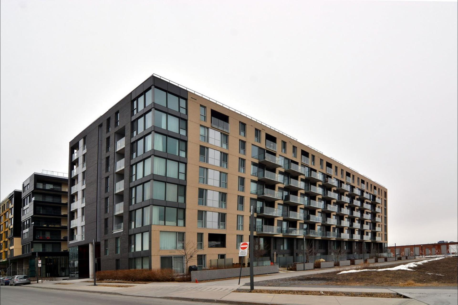 image 0 - Apartment For sale Montréal Le Sud-Ouest  - 8 rooms