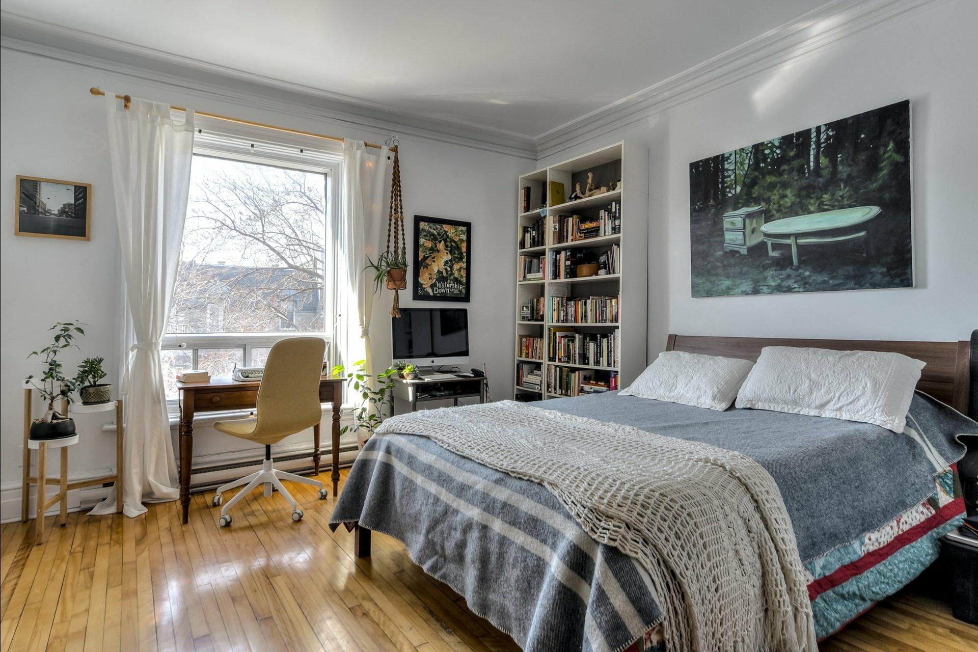 image 8 - Immeuble à revenus À vendre Montréal Le Plateau-Mont-Royal