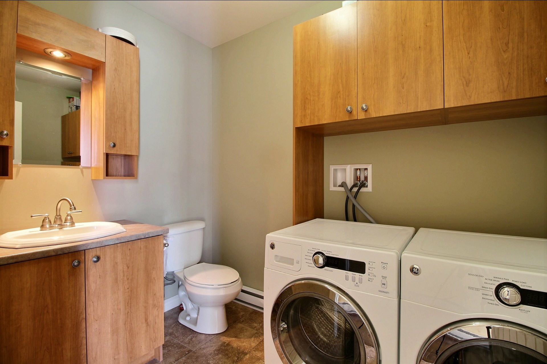 image 33 - Maison À vendre Notre-Dame-des-Prairies - 12 pièces