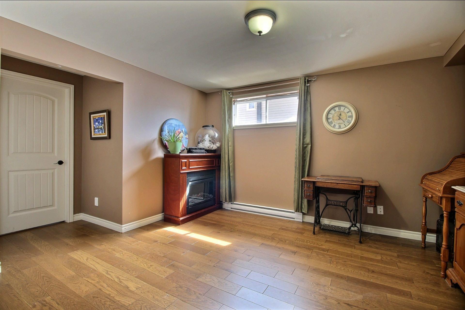 image 24 - Maison À vendre Notre-Dame-des-Prairies - 12 pièces