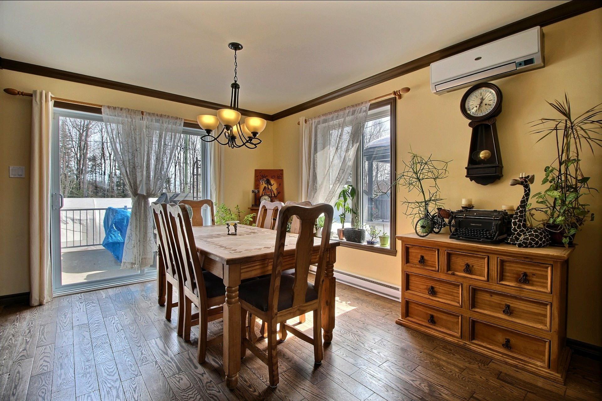 image 7 - Maison À vendre Notre-Dame-des-Prairies - 12 pièces