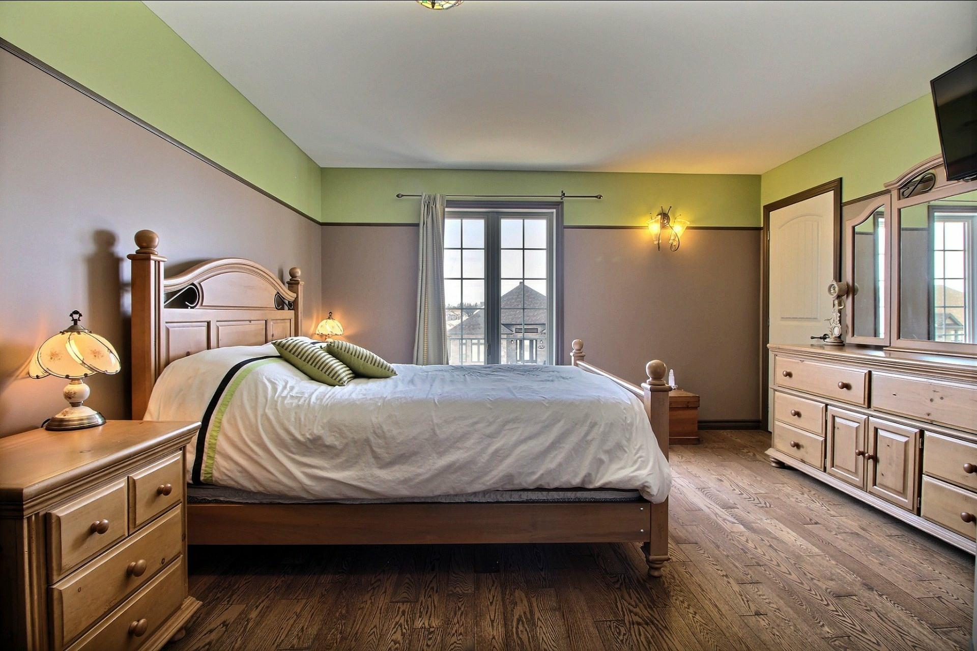 image 17 - Maison À vendre Notre-Dame-des-Prairies - 12 pièces