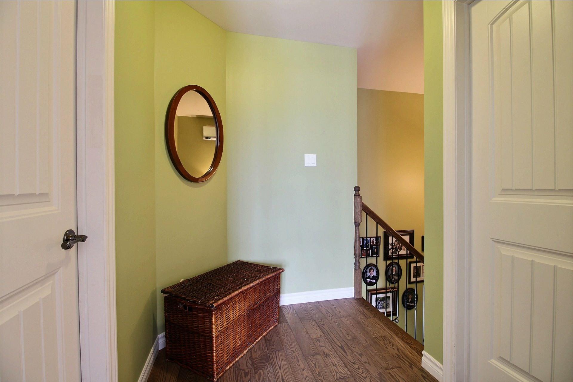 image 16 - Maison À vendre Notre-Dame-des-Prairies - 12 pièces