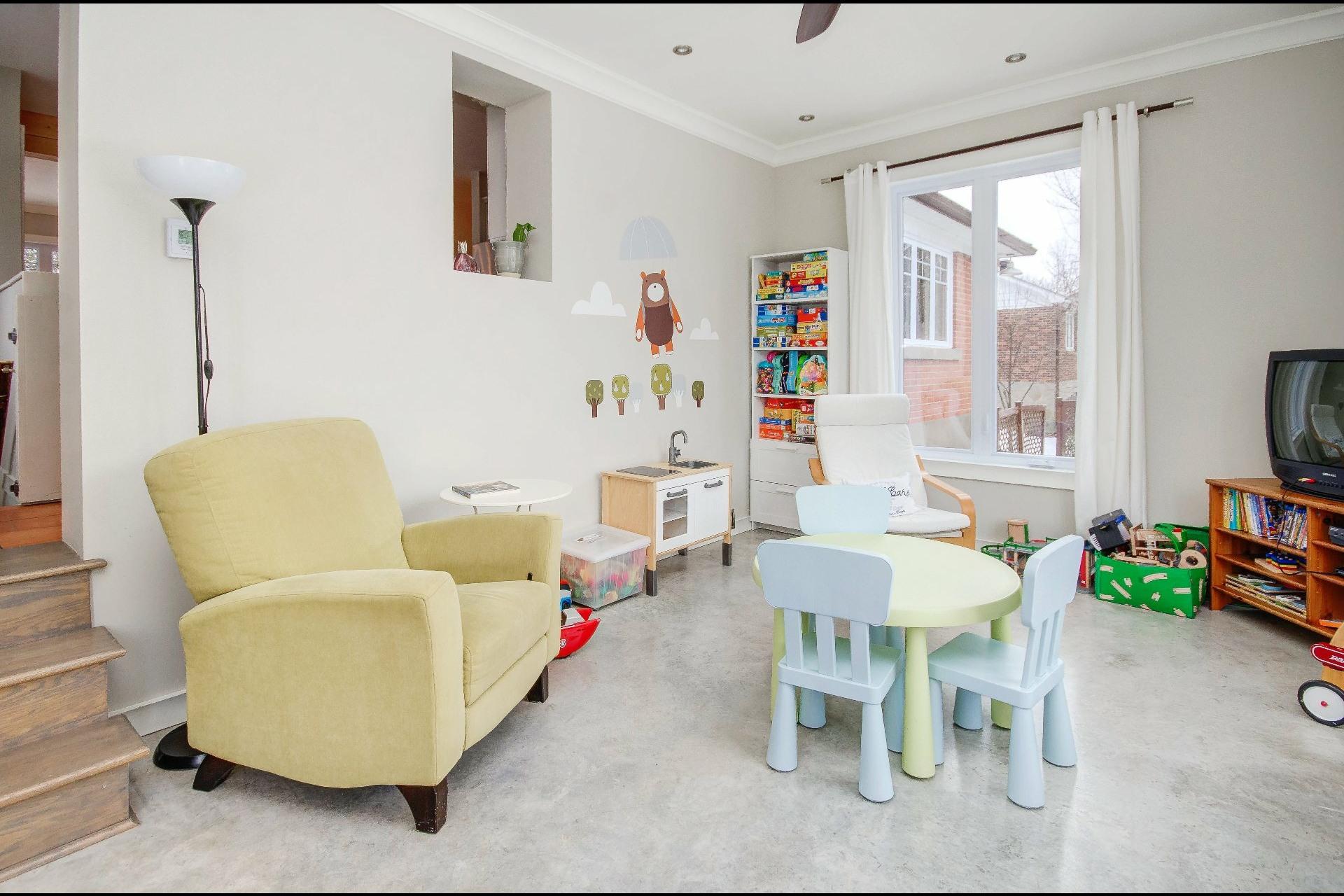 image 16 - Maison À vendre Châteauguay - 12 pièces