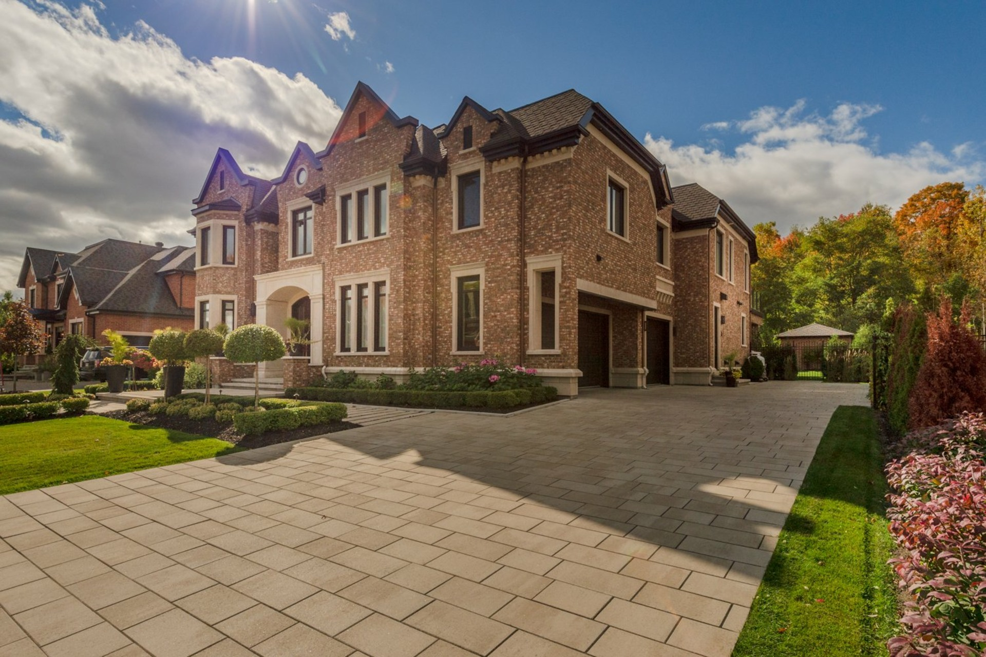 image 2 - Maison À vendre Beaconsfield