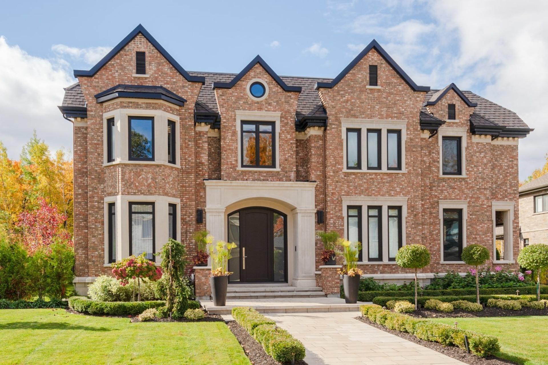 image 0 - Maison À vendre Beaconsfield