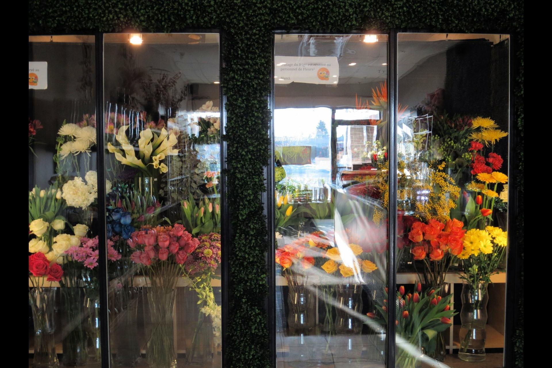 image 3 - Commercial À vendre Laval Vimont