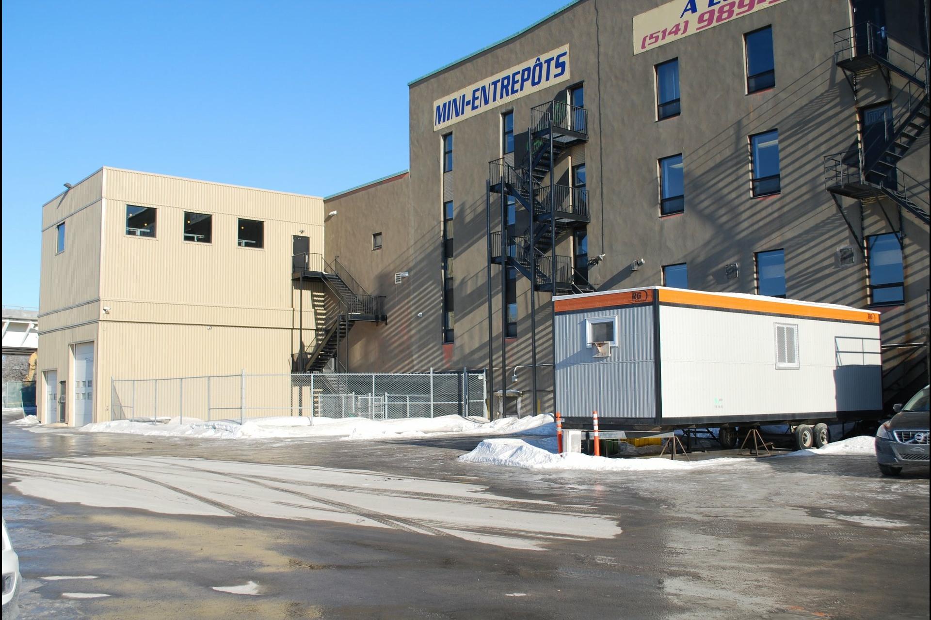 image 2 - Office For sale Le Sud-Ouest Montréal