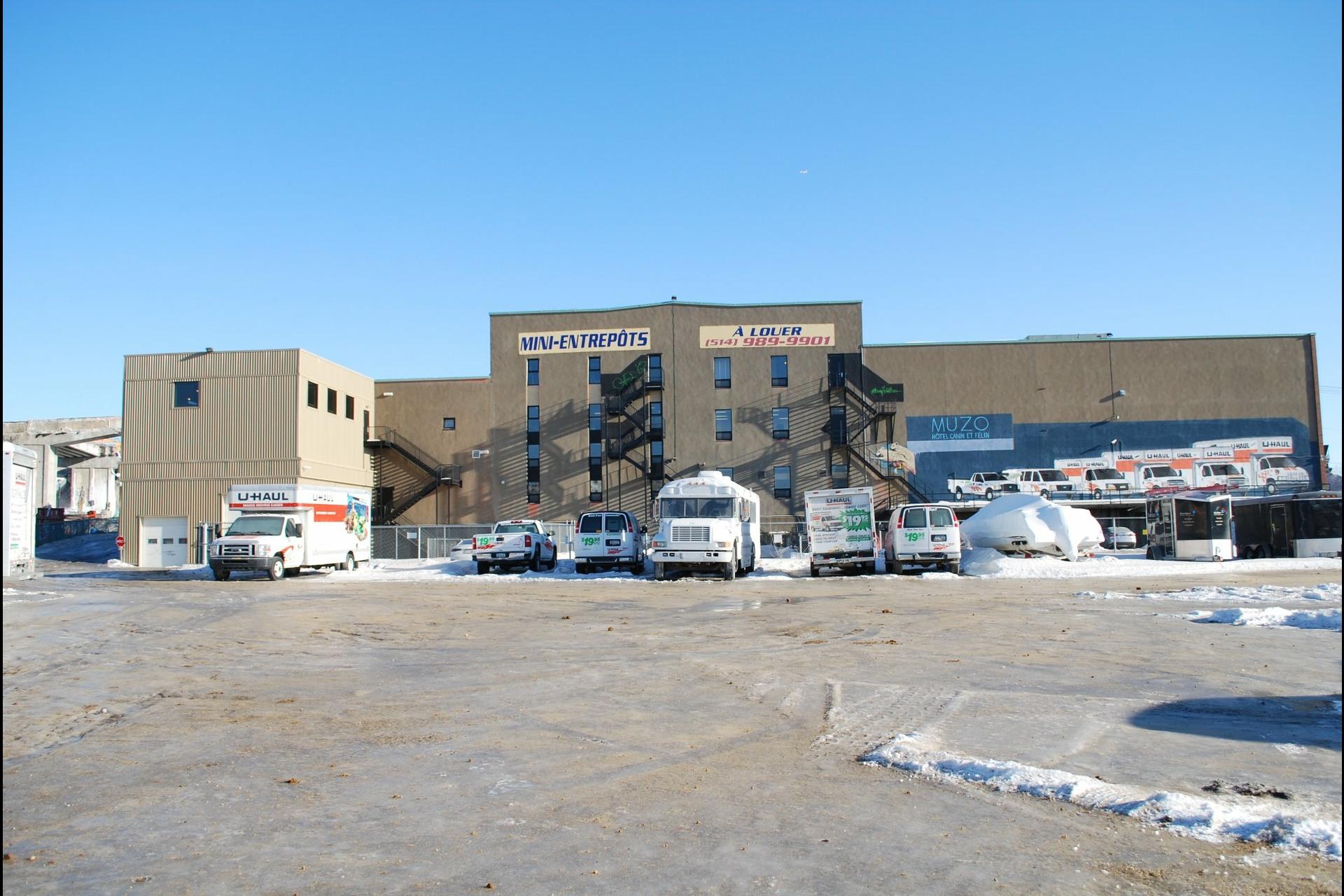 image 1 - Office For sale Le Sud-Ouest Montréal