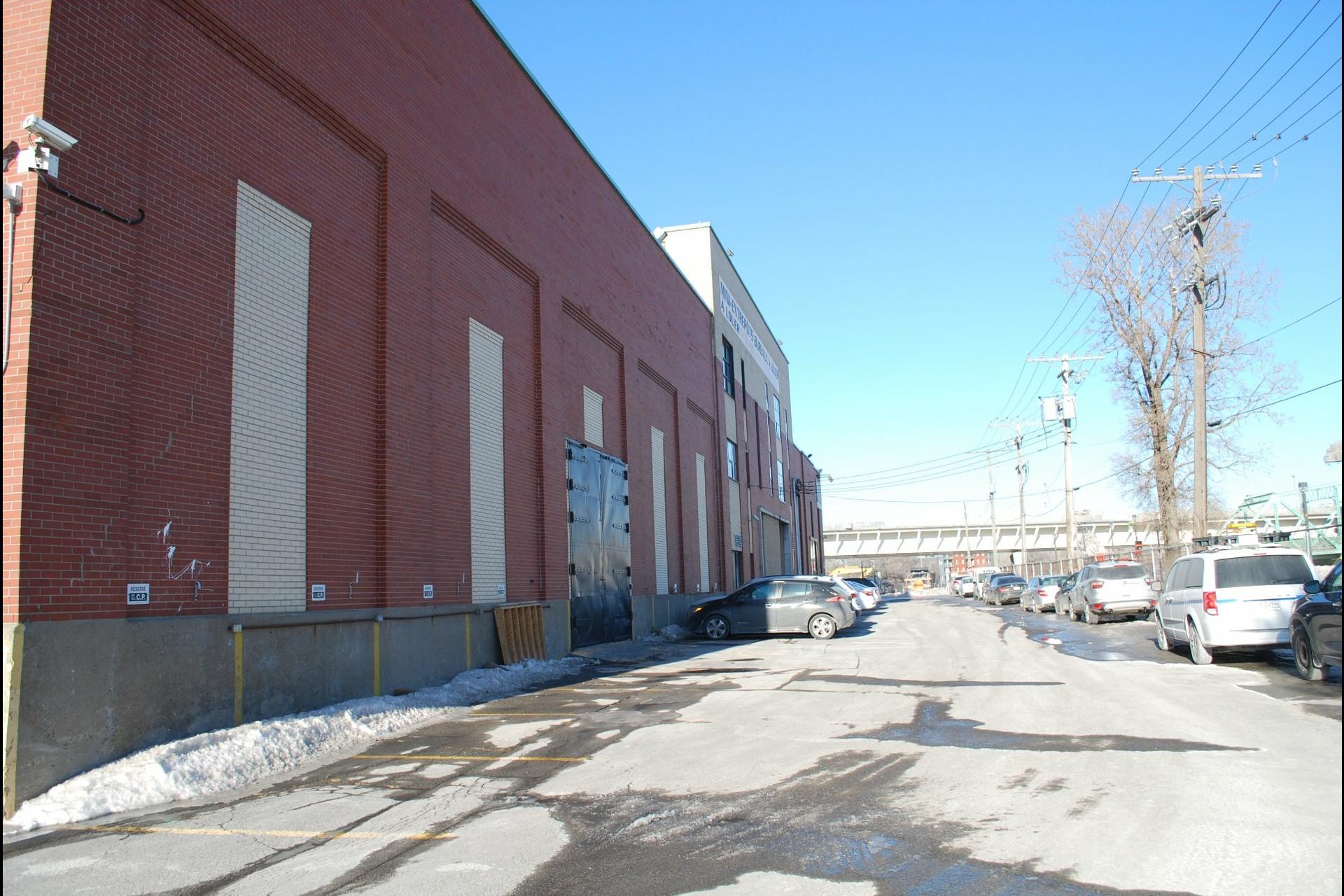 image 6 - Office For sale Le Sud-Ouest Montréal