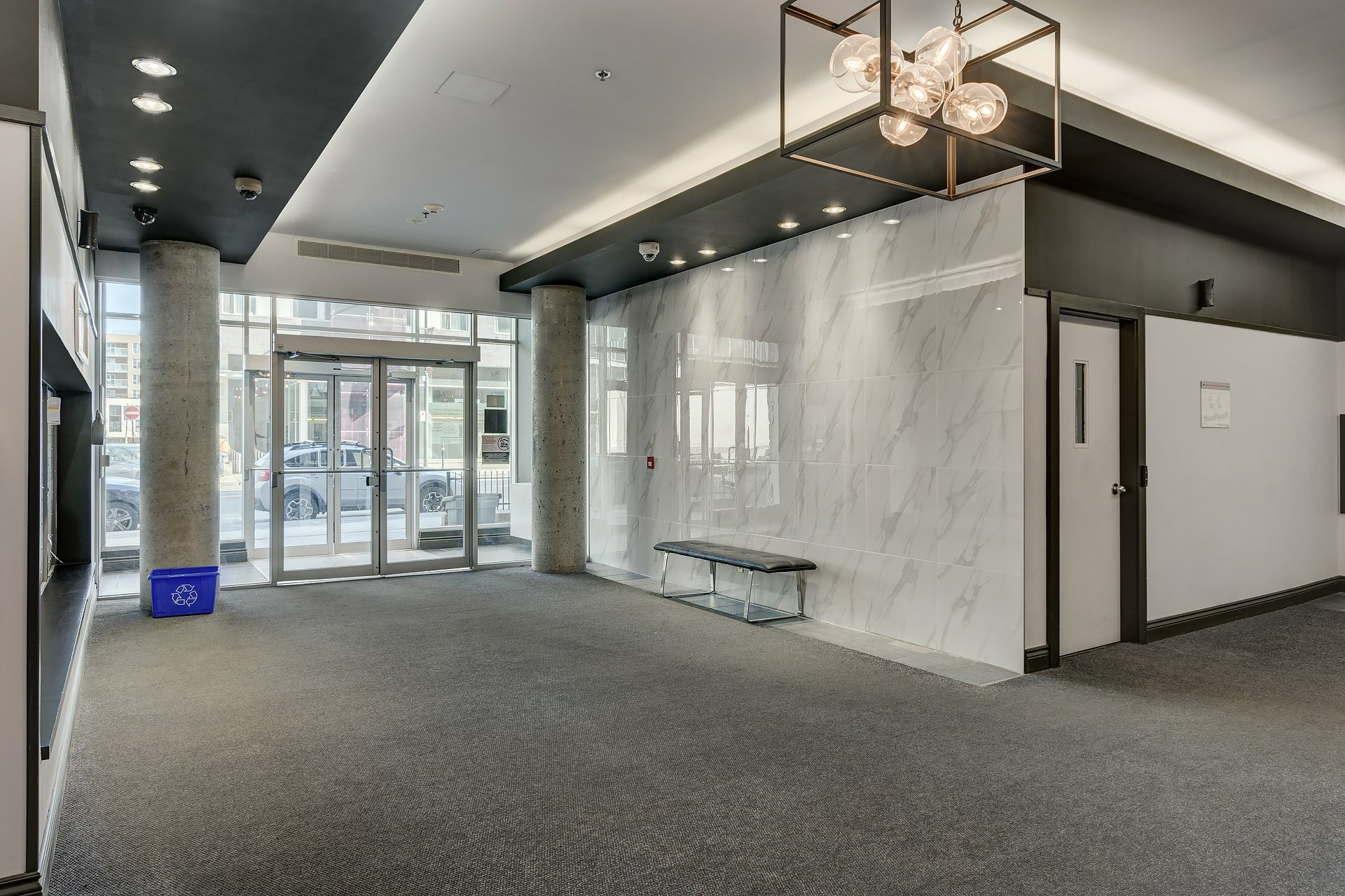 image 21 - Appartement À vendre Montréal Ville-Marie  - 6 pièces